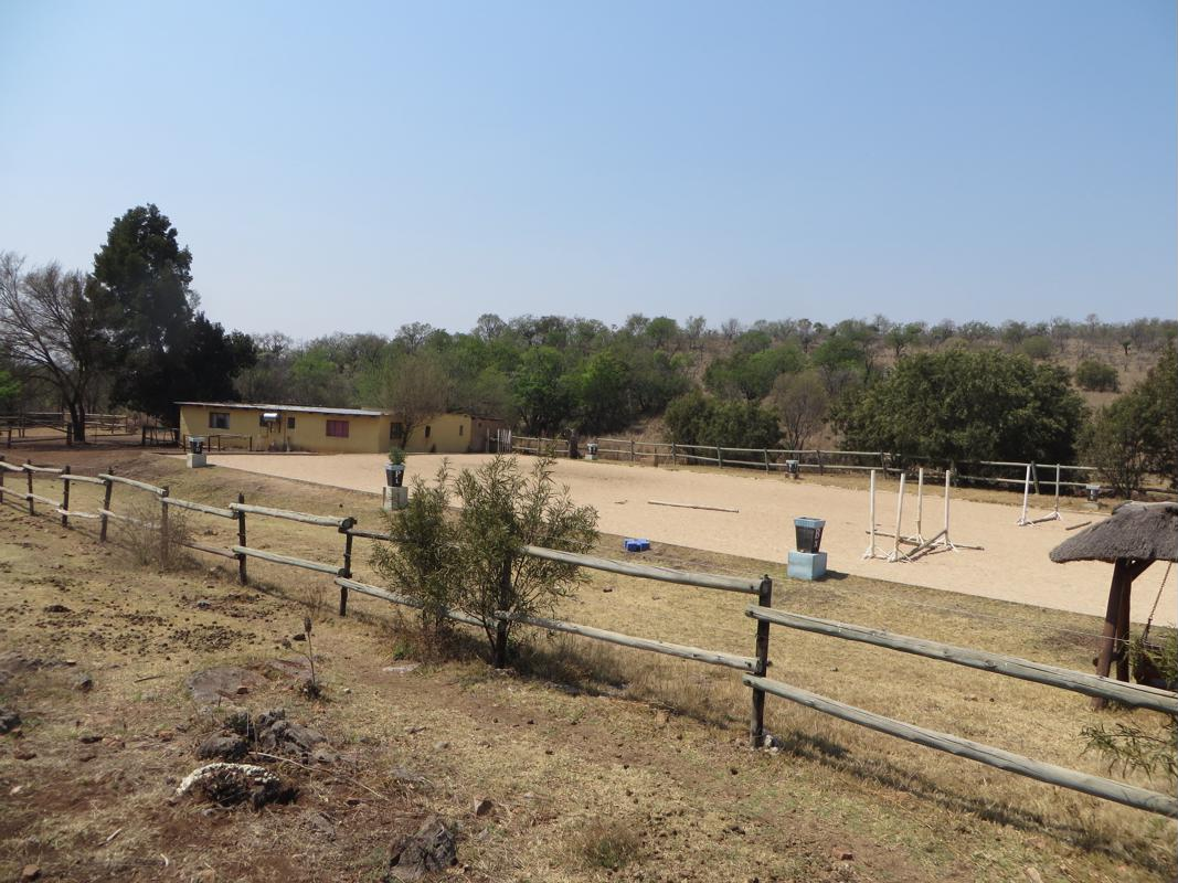 8.56 hectare smallholding for sale in Kalkheuwel