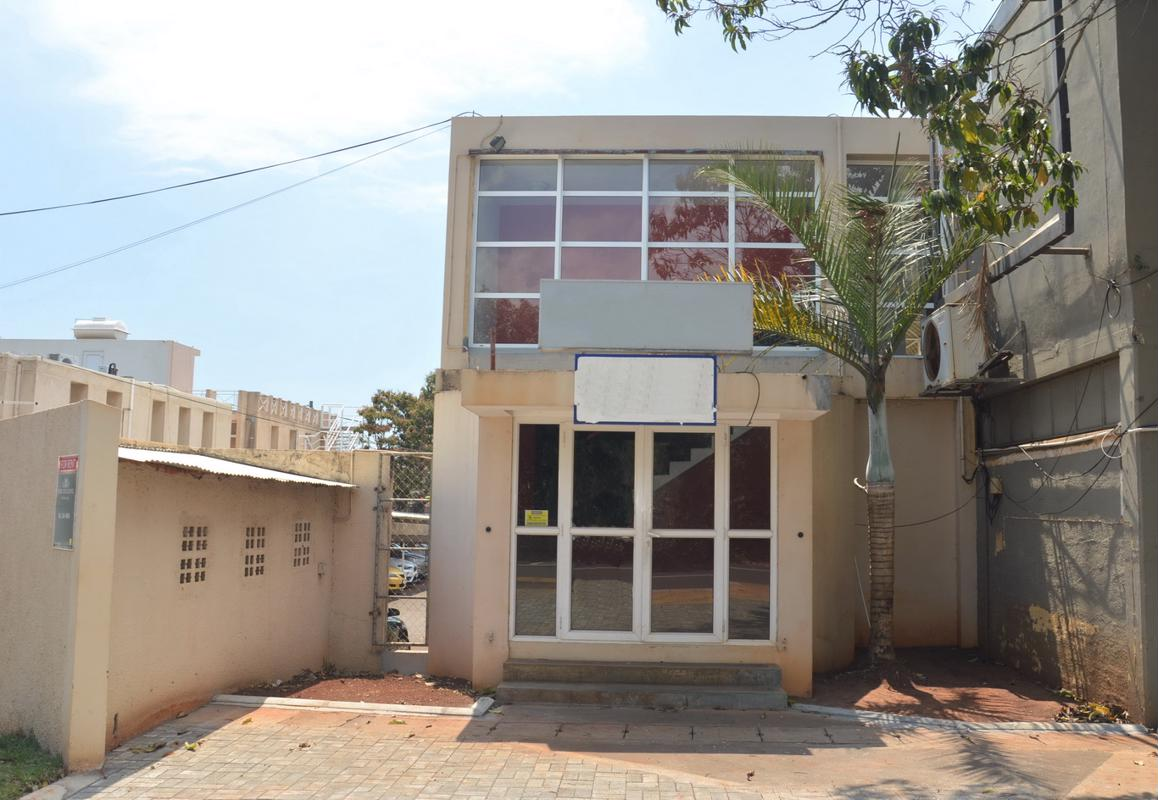 273 m² commercial office to rent in North Coast (Mauritius)