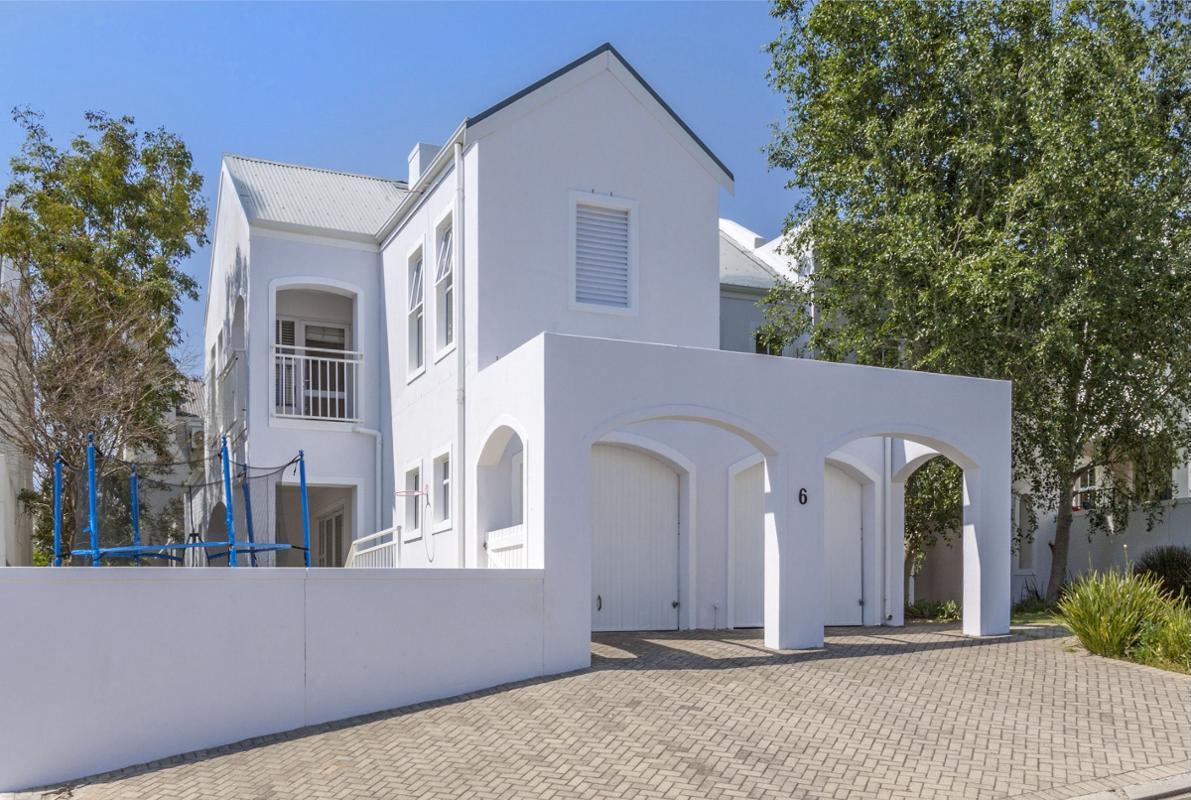 3 bedroom security estate home for sale in Welgevonden Estate (Stellenbosch)