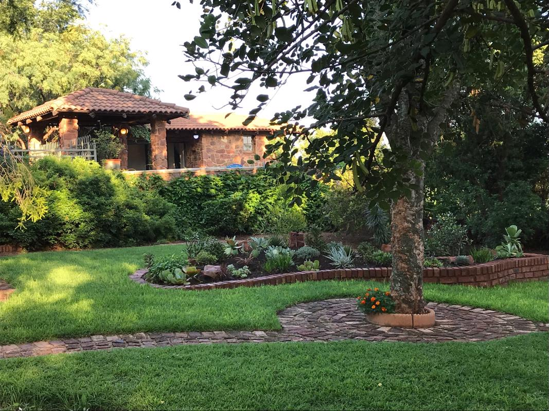 22 hectare smallholding for sale in Broederstroom