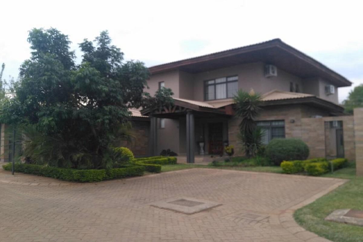 4 bedroom house to rent in Sunningdale (Zambia)