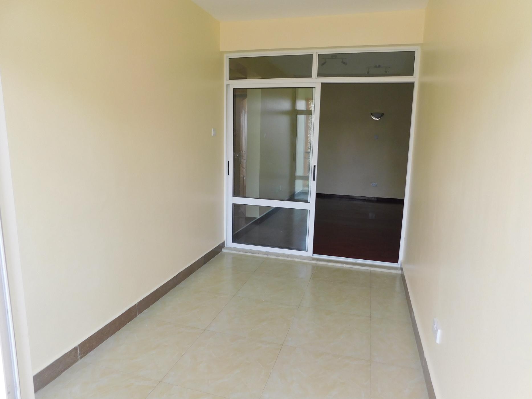 2 bedroom apartment to rent in Lavington (Kenya)