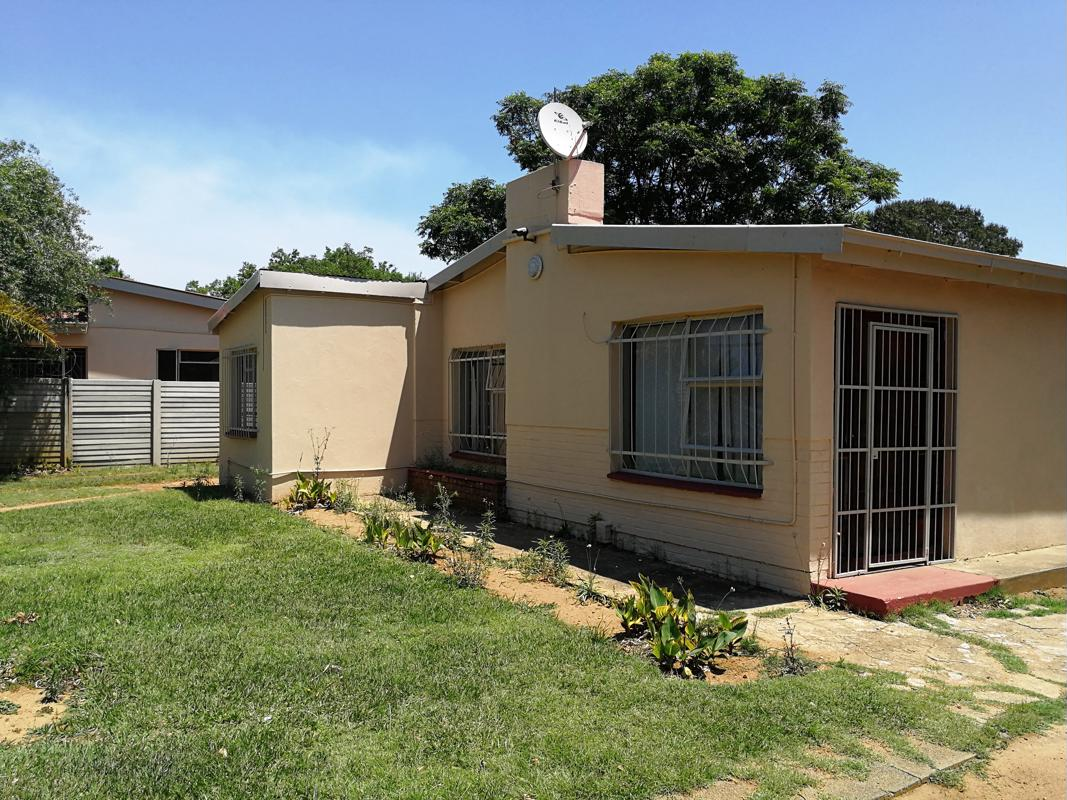3 Bedroom House To Rent In Arbor Park Newcastle R7770 Per Month