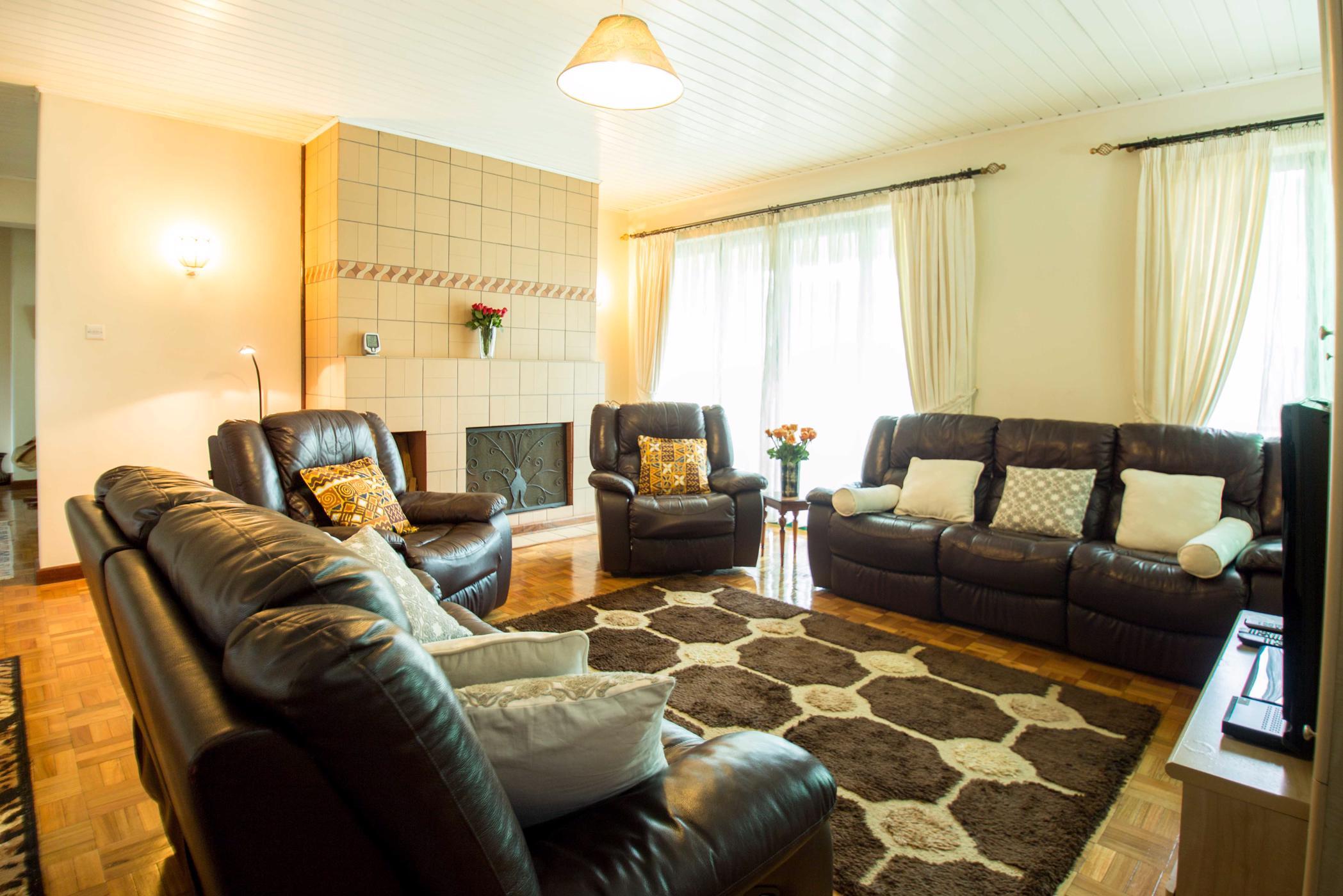 Apartment to rent in Lavington (Kenya)