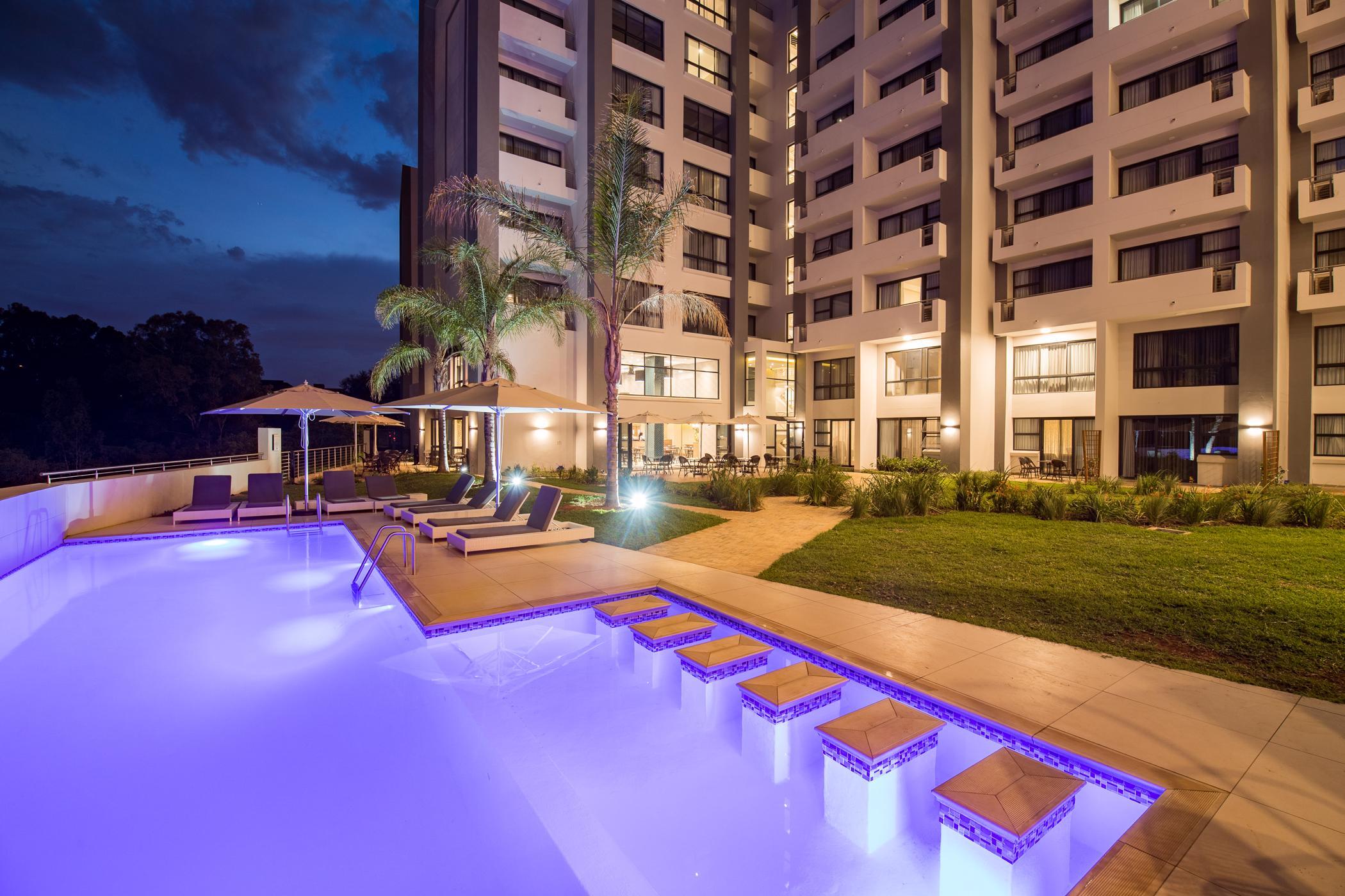 1 Bedroom Apartment To Rent Menlyn Ptl1392096 Pam Golding