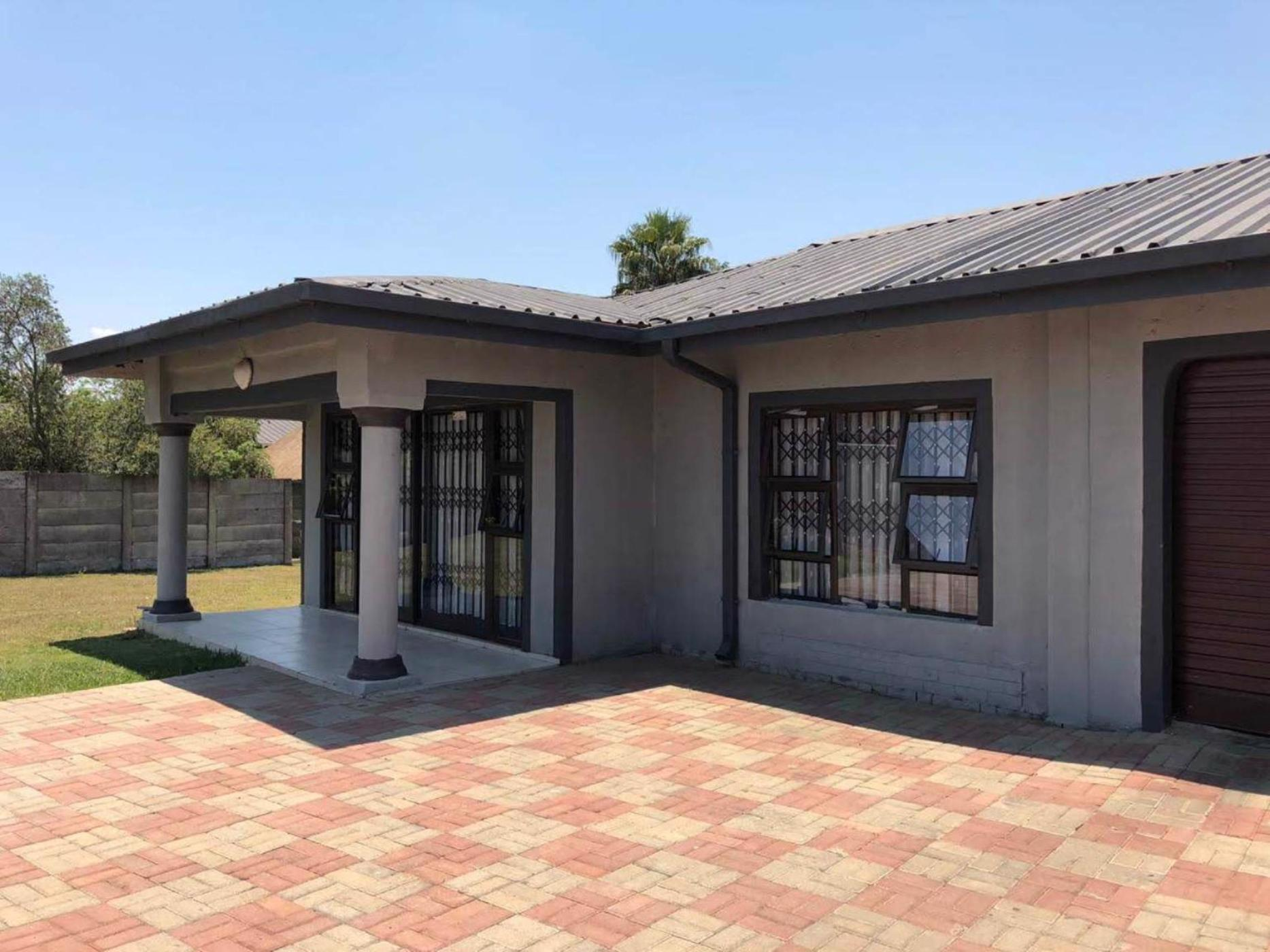 3 Bedroom House For Sale Arbor Park Newcastle