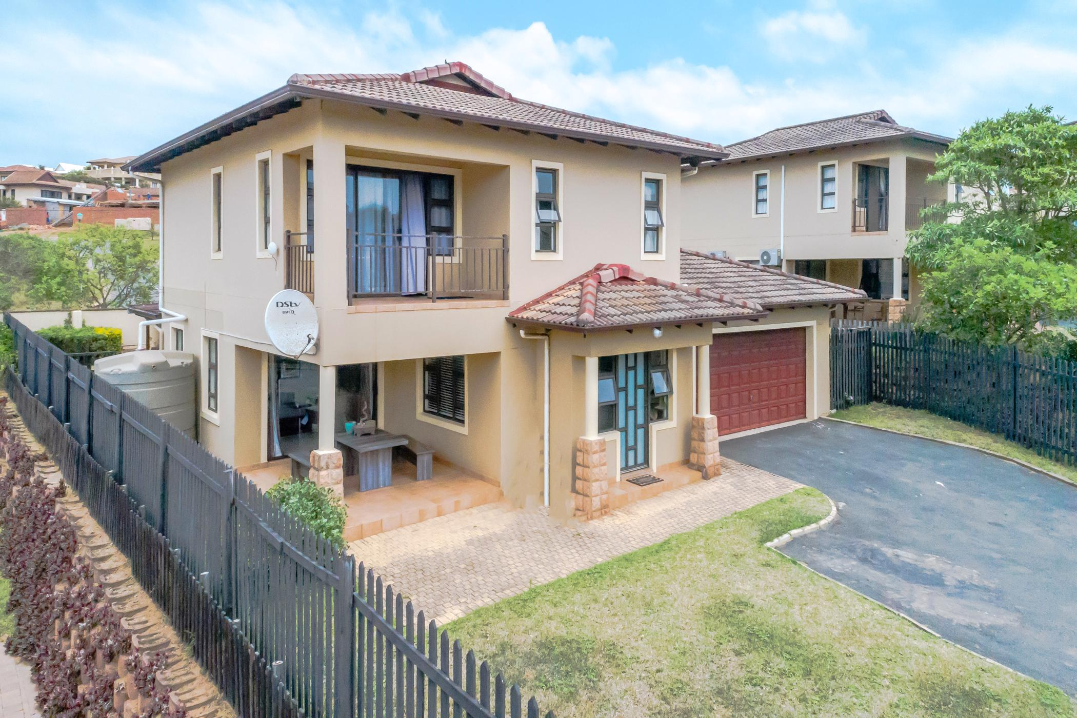 4 Bedroom House For Sale In Sheffield Beach R3200000