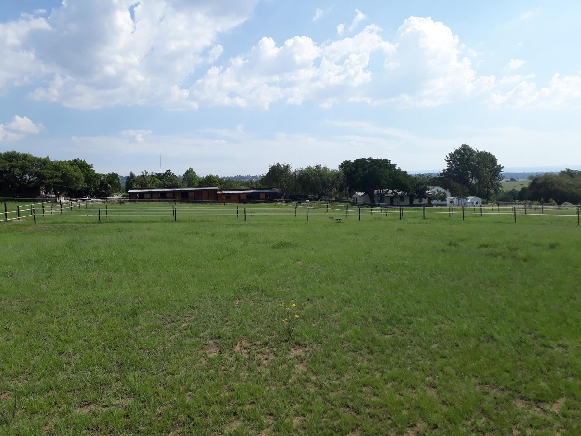 2.19 hectare vacant land for sale in Sun Valley (Midrand)