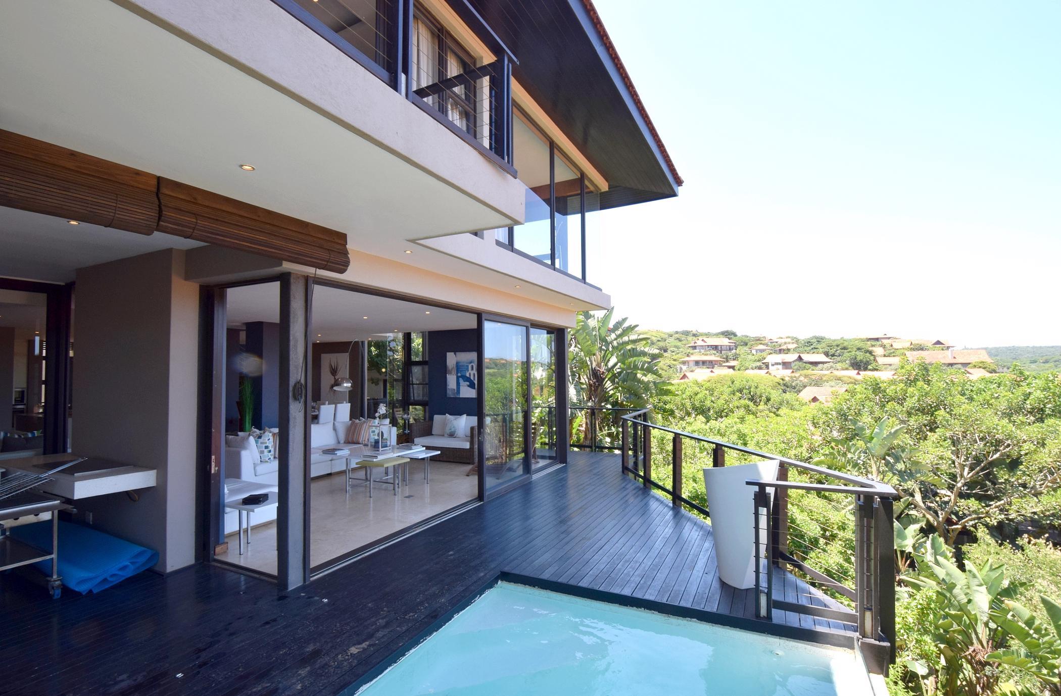 5 bedroom townhouse for sale in Zimbali Coastal Resort