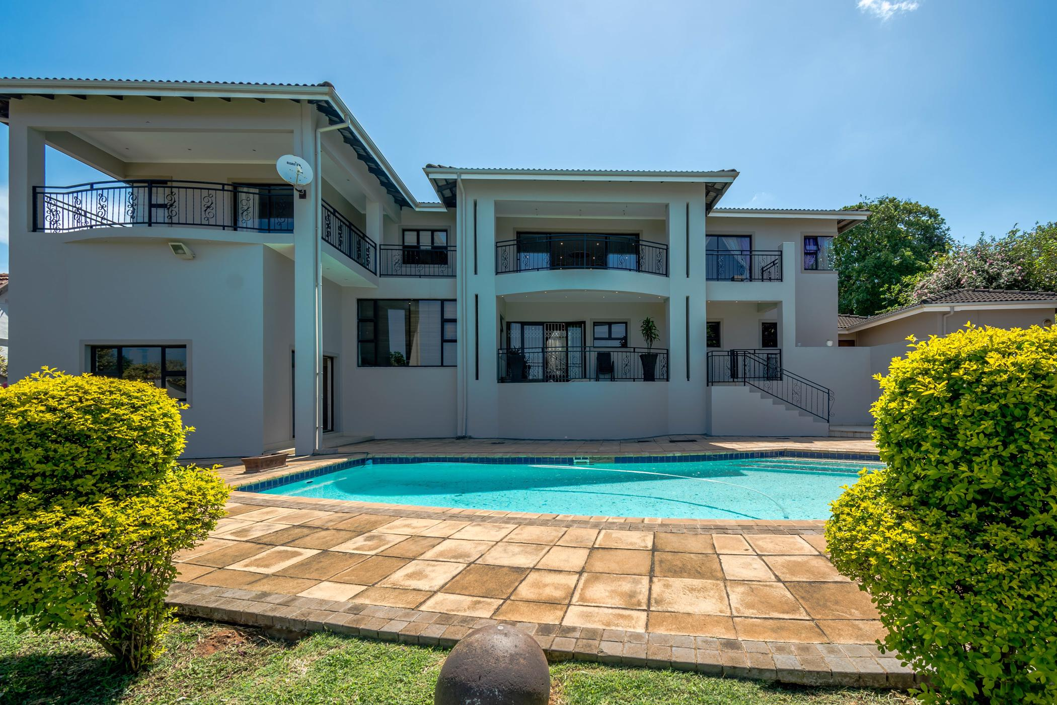 5 Bedroom House For Sale   Durban North   1ND1418517   Pam