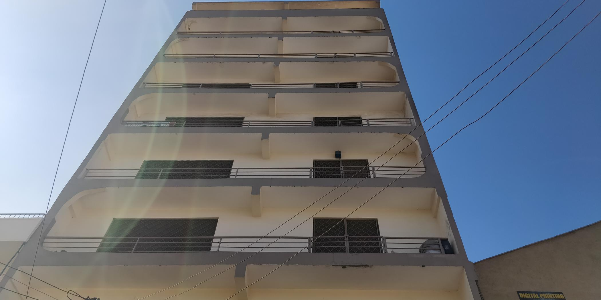 2000 m² commercial office for sale in Central Business District (Kenya)