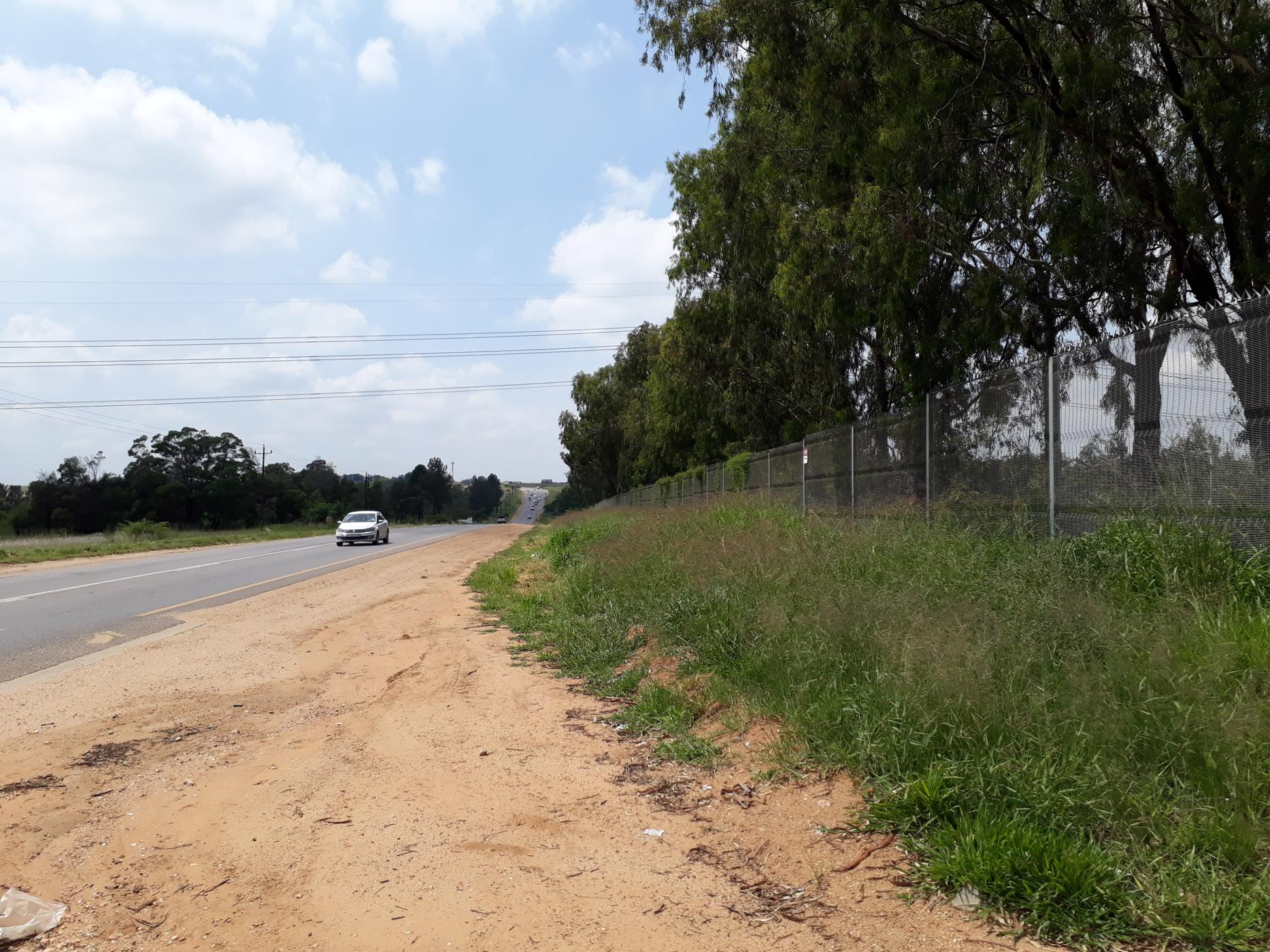10.43 hectare vacant land for sale in Blue Hills