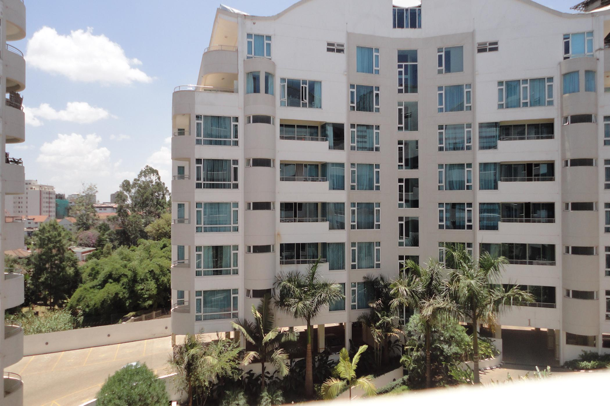 Fantastic 3 Bedroom Apartment For Sale Riverside Kenya Home Interior And Landscaping Ologienasavecom