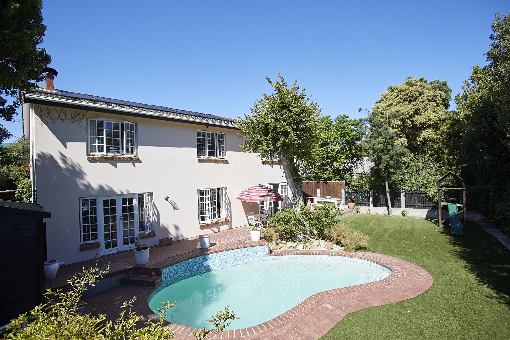Rondebosch Property   Houses for Sale   Pam Golding Properties