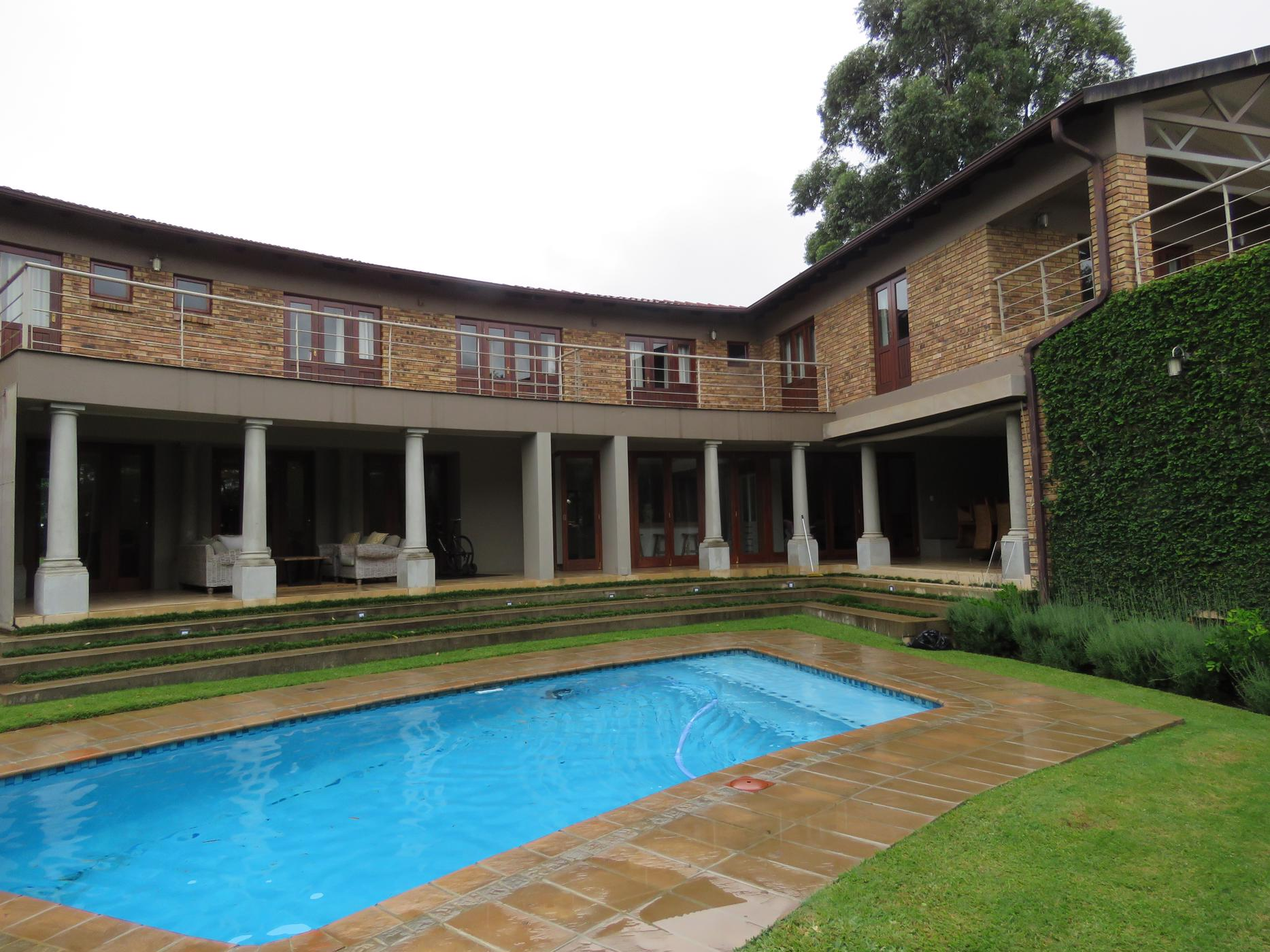 5 bedroom house for sale in White River Country Estate
