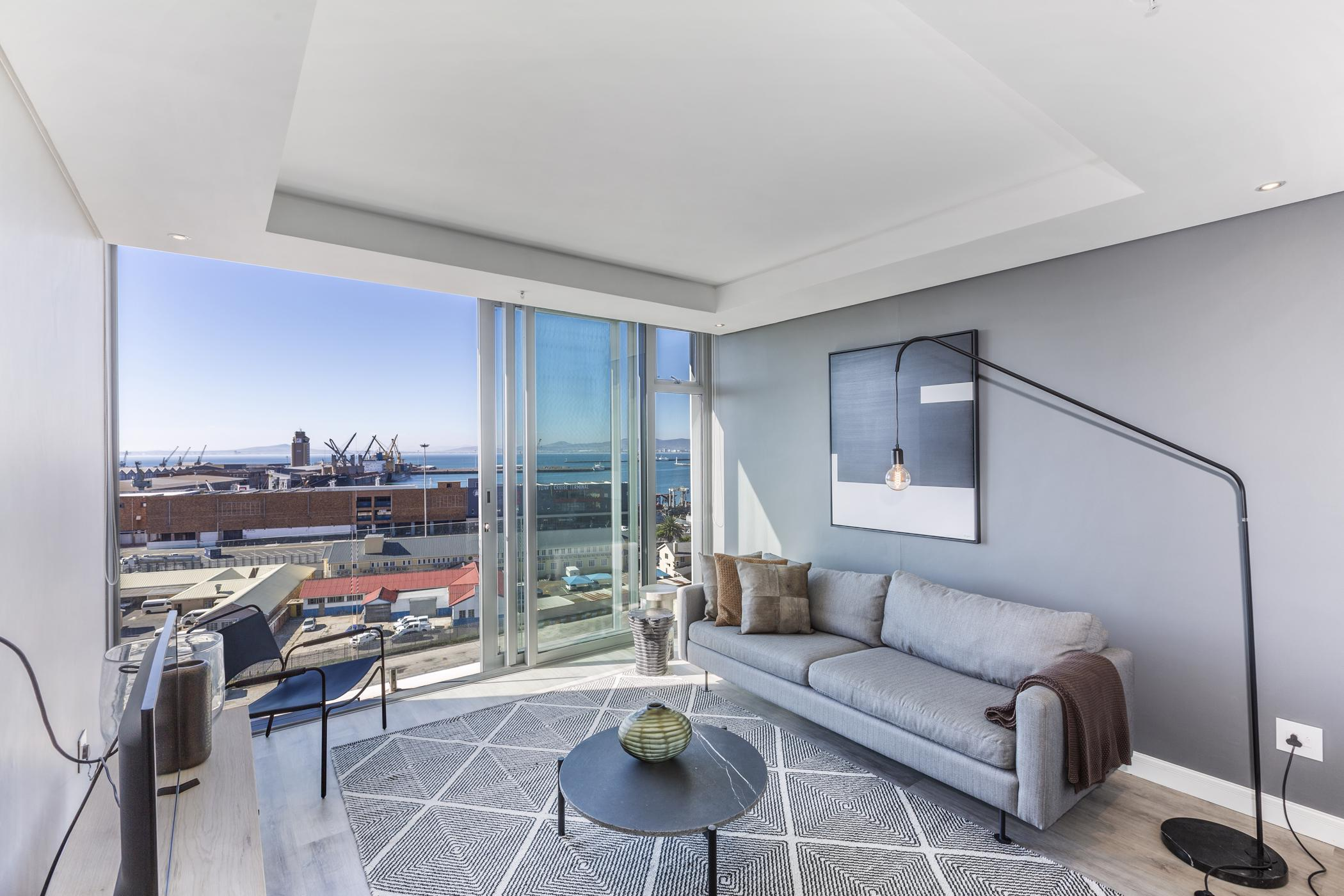 1 bedroom apartment for sale in Foreshore