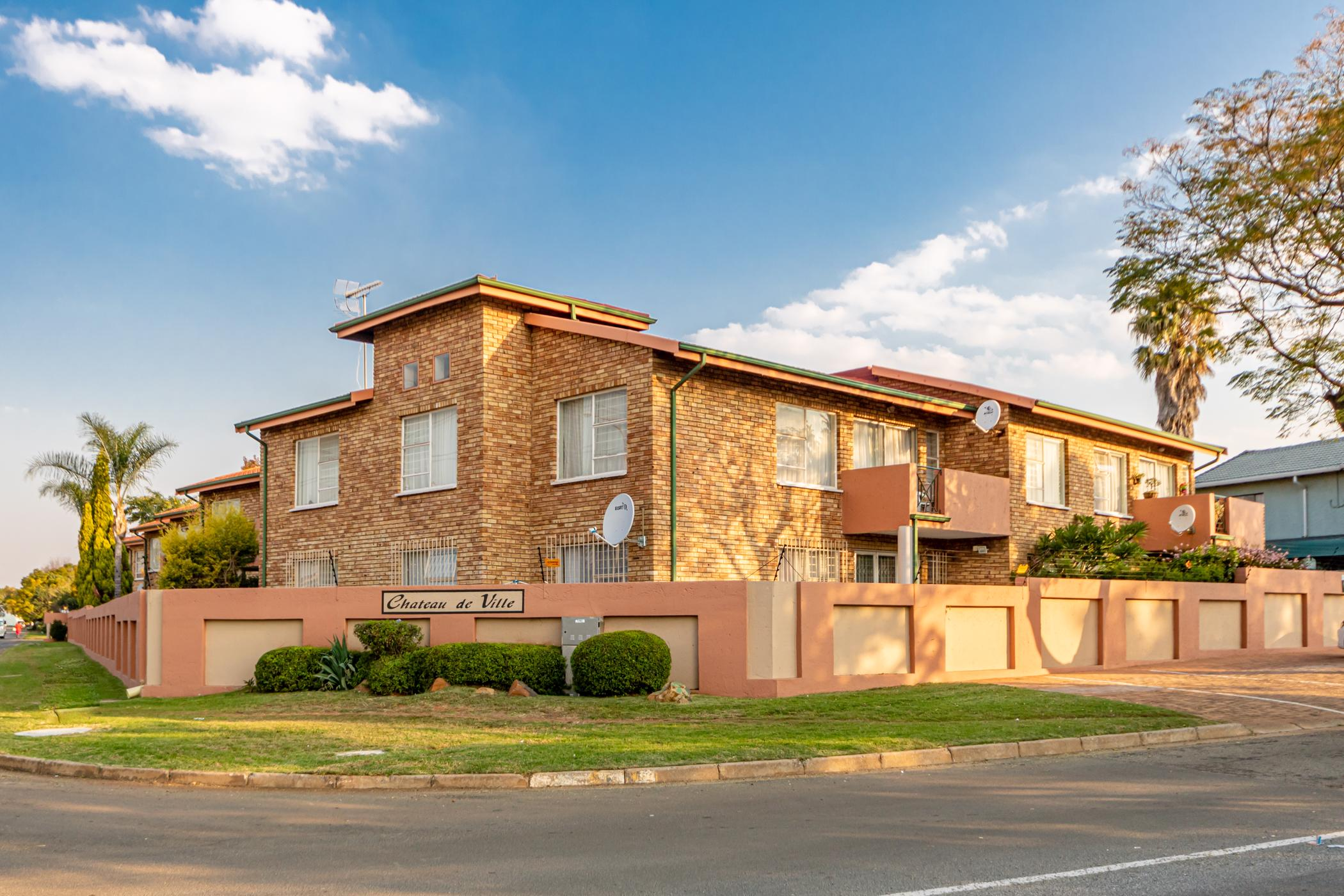 Alberante Town Houses For Sale | Pam Golding Properties