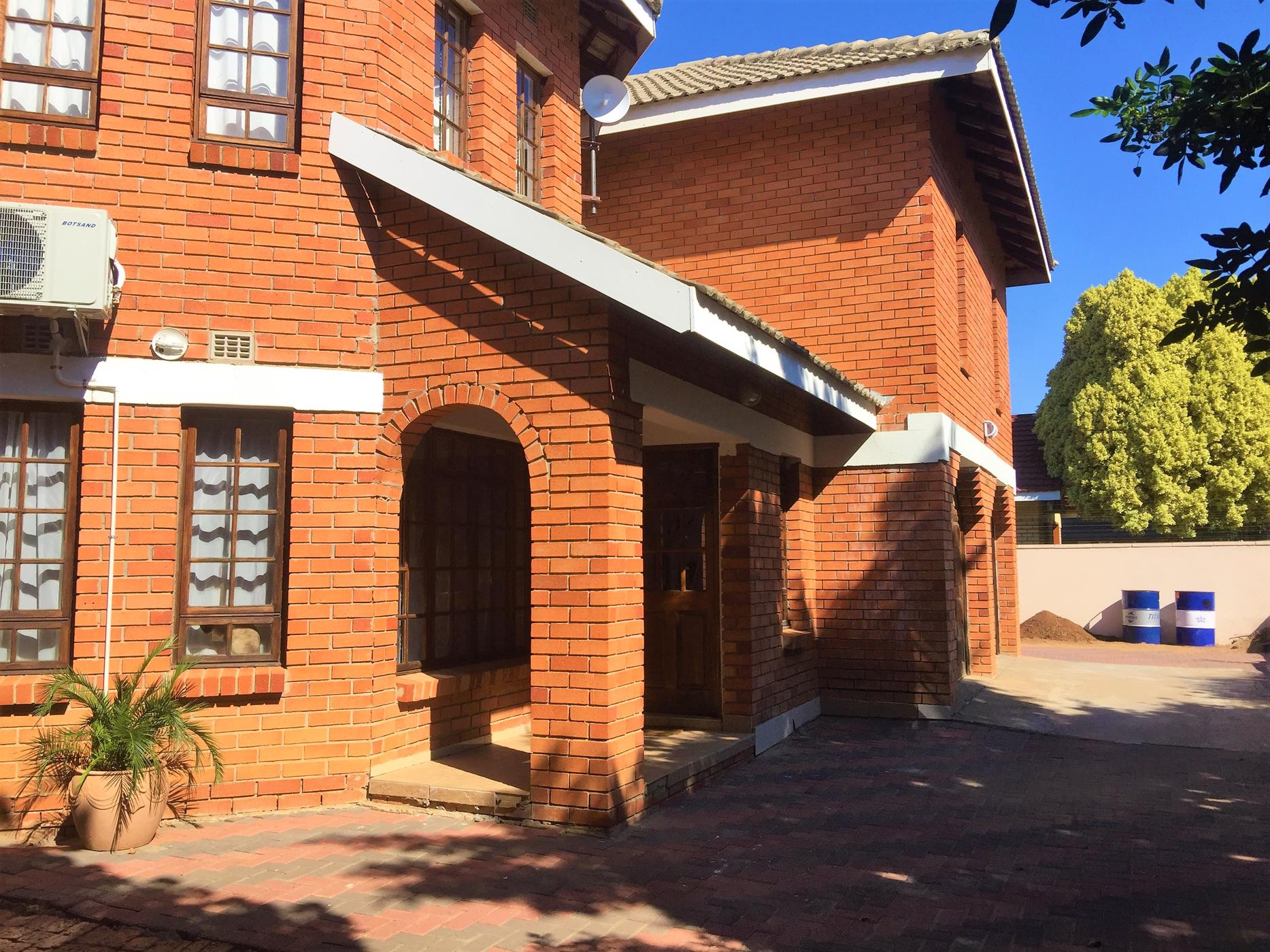 Property in Botswana   Farms for Sale in Botswana   Pam