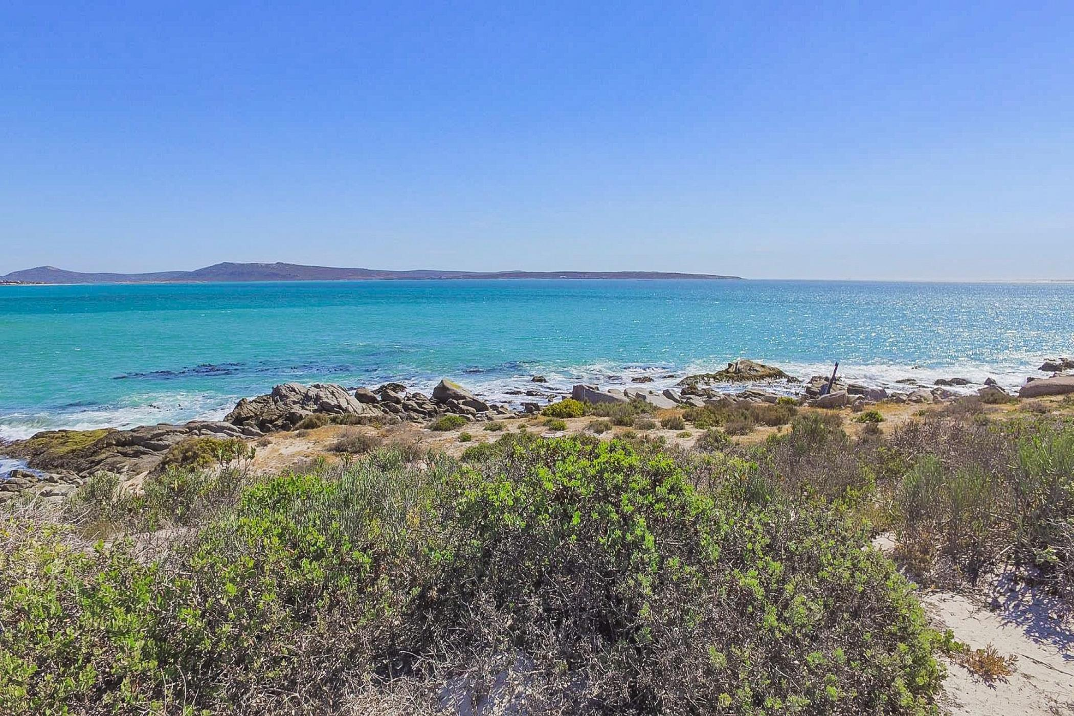 554 m² vacant land for sale in Mykonos