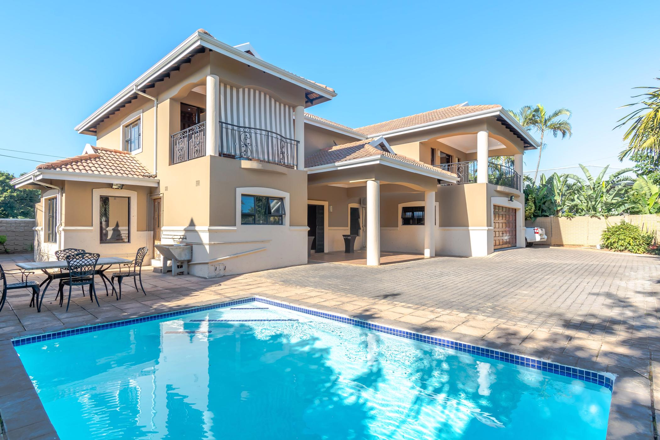 4 Bedroom House For Sale   Durban North   1ND1440437   Pam