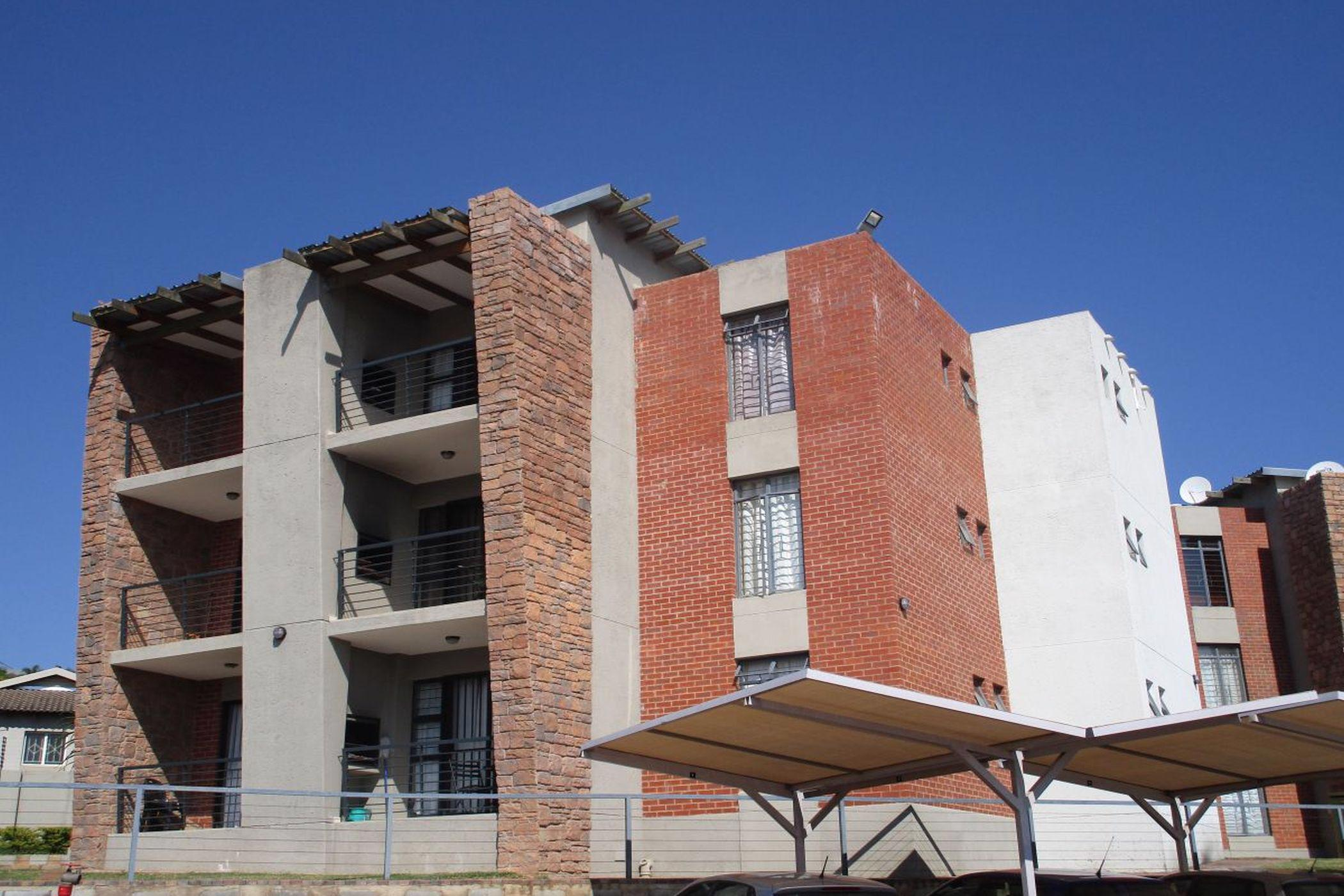 West Acres 2 Bedroom Apartments To Rent Pam Golding