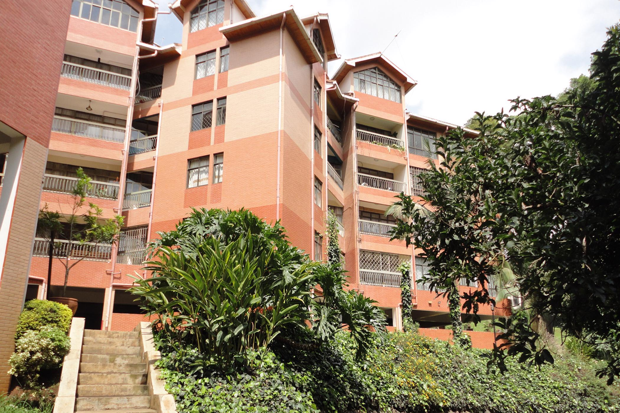 Brilliant 3 Bedroom Apartment For Sale Riverside Kenya Home Interior And Landscaping Ologienasavecom
