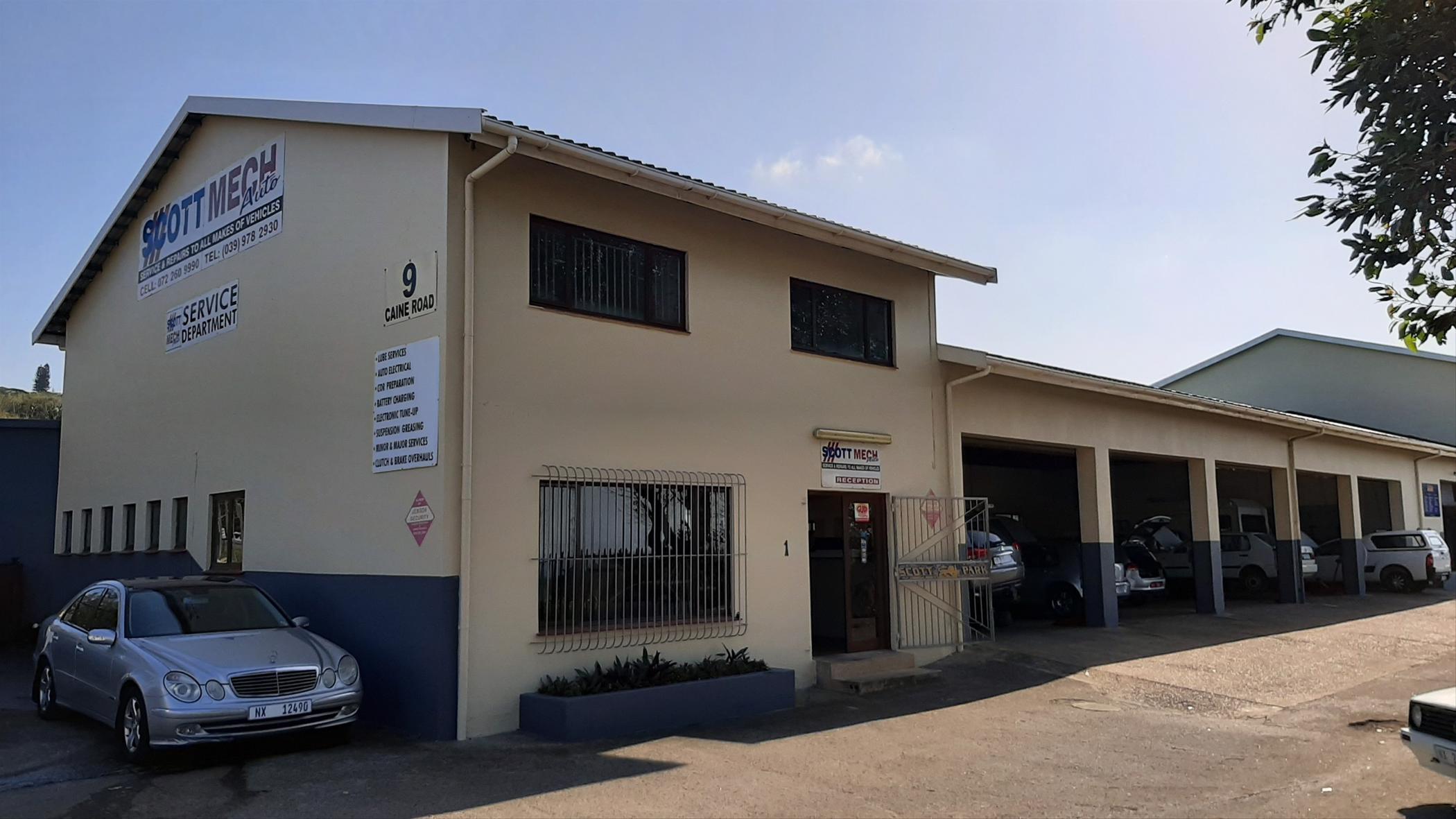 Scottburgh Property For Sale | Pam Golding Properties