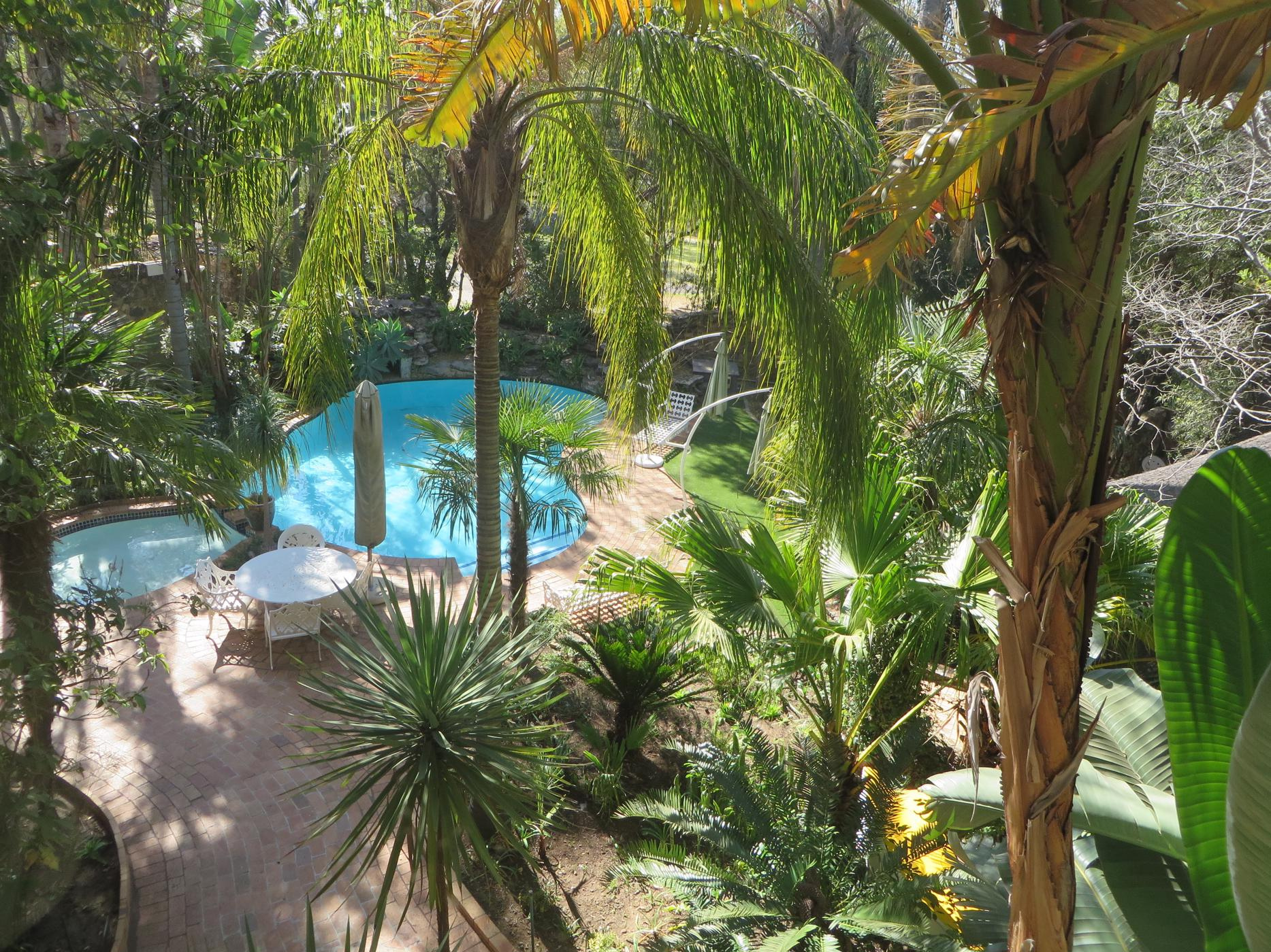 9 hectare game farm for sale in Kalkheuwel