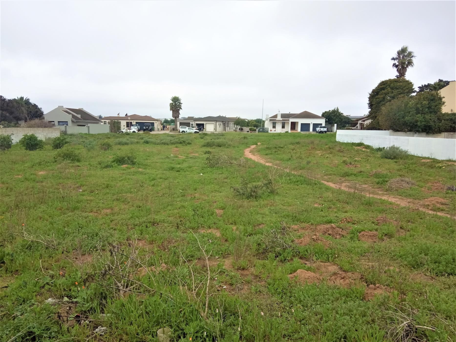 1174 m2 Vacant Land For Sale | Country Club | LA1447560