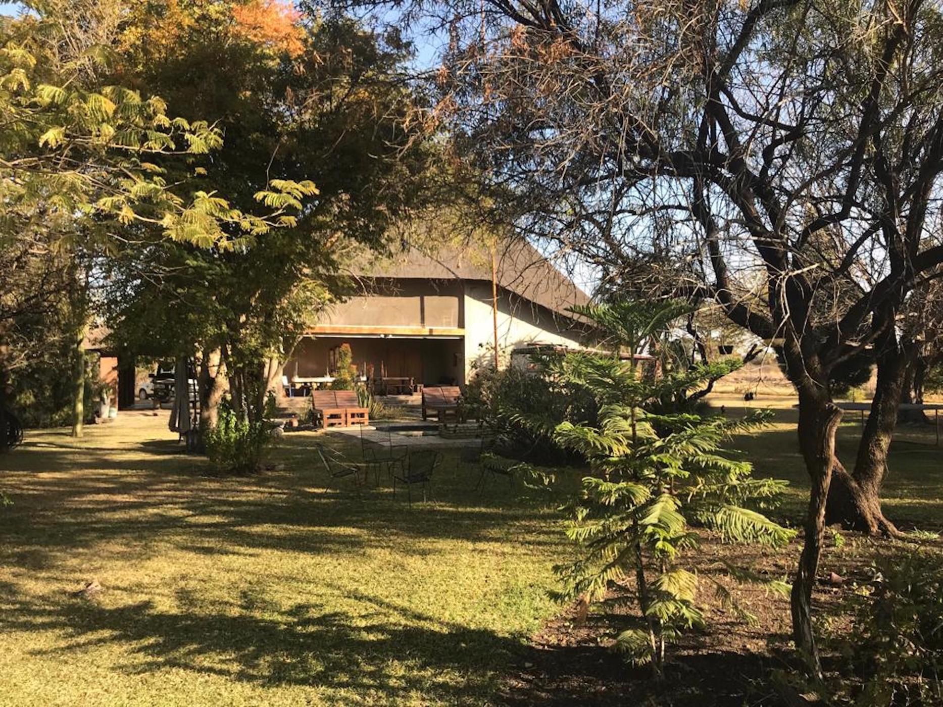 25 hectare mixed use farm for sale in Brits