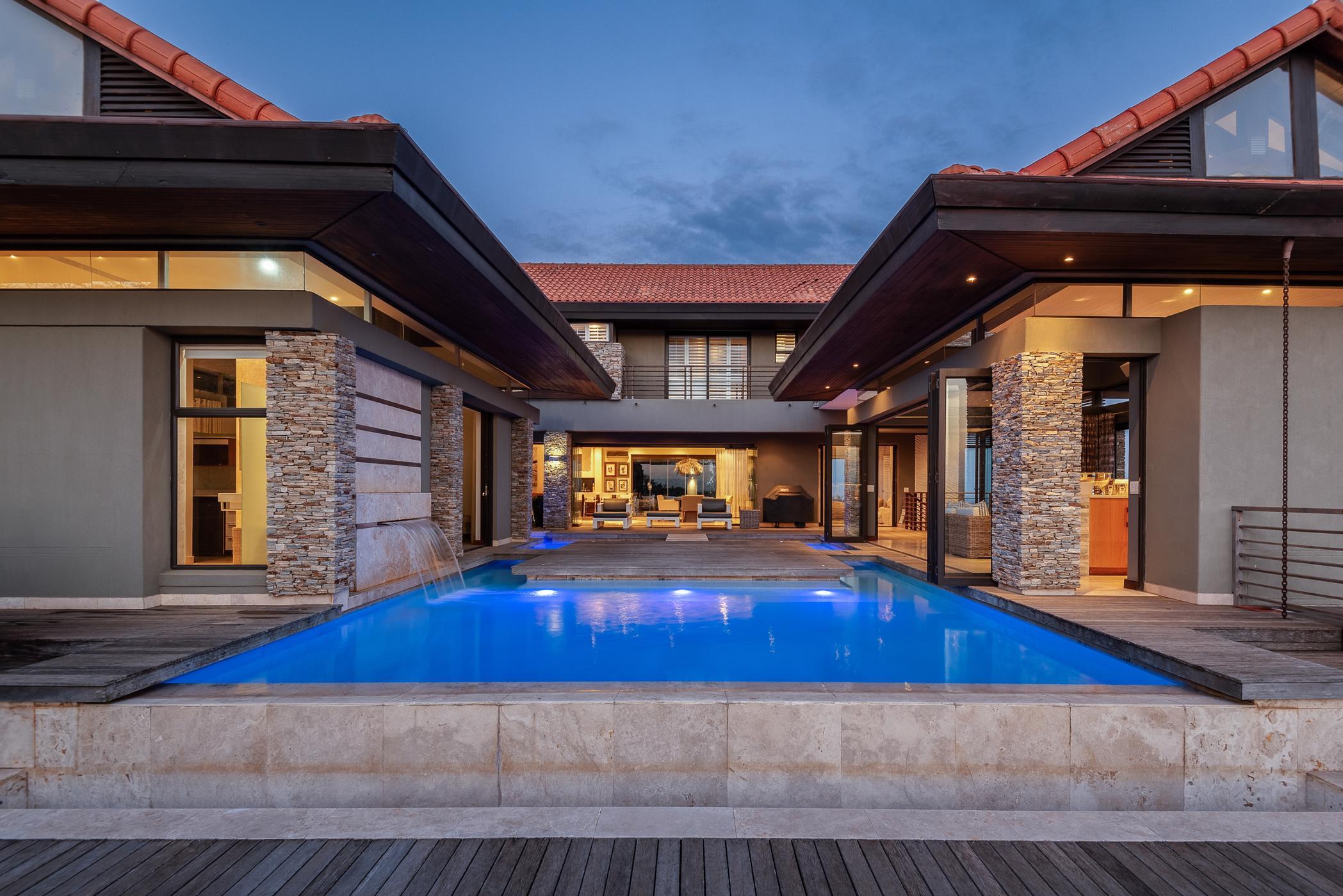 5 Bedroom House For Sale Zimbali Coastal Resort 1bd1448599 Pam Golding Properties