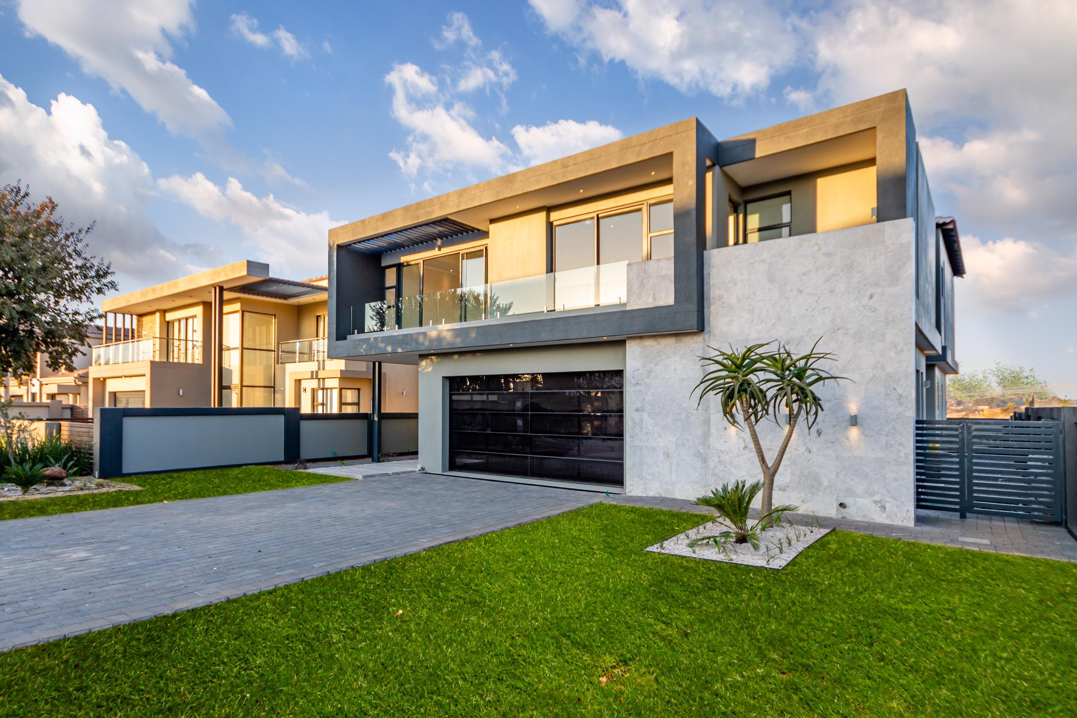 4 Bedroom House For Sale | La Como Lifestyle Estate ...