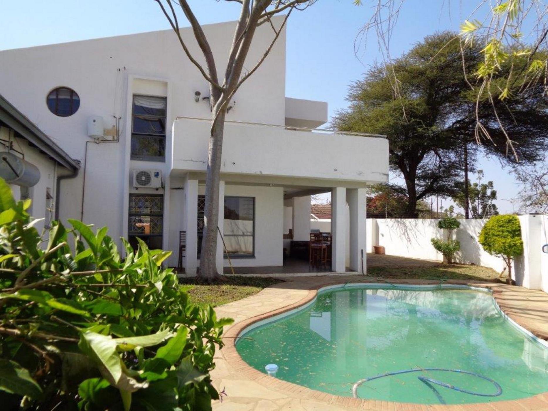 Property in Botswana | Farms for Sale in Botswana | Pam