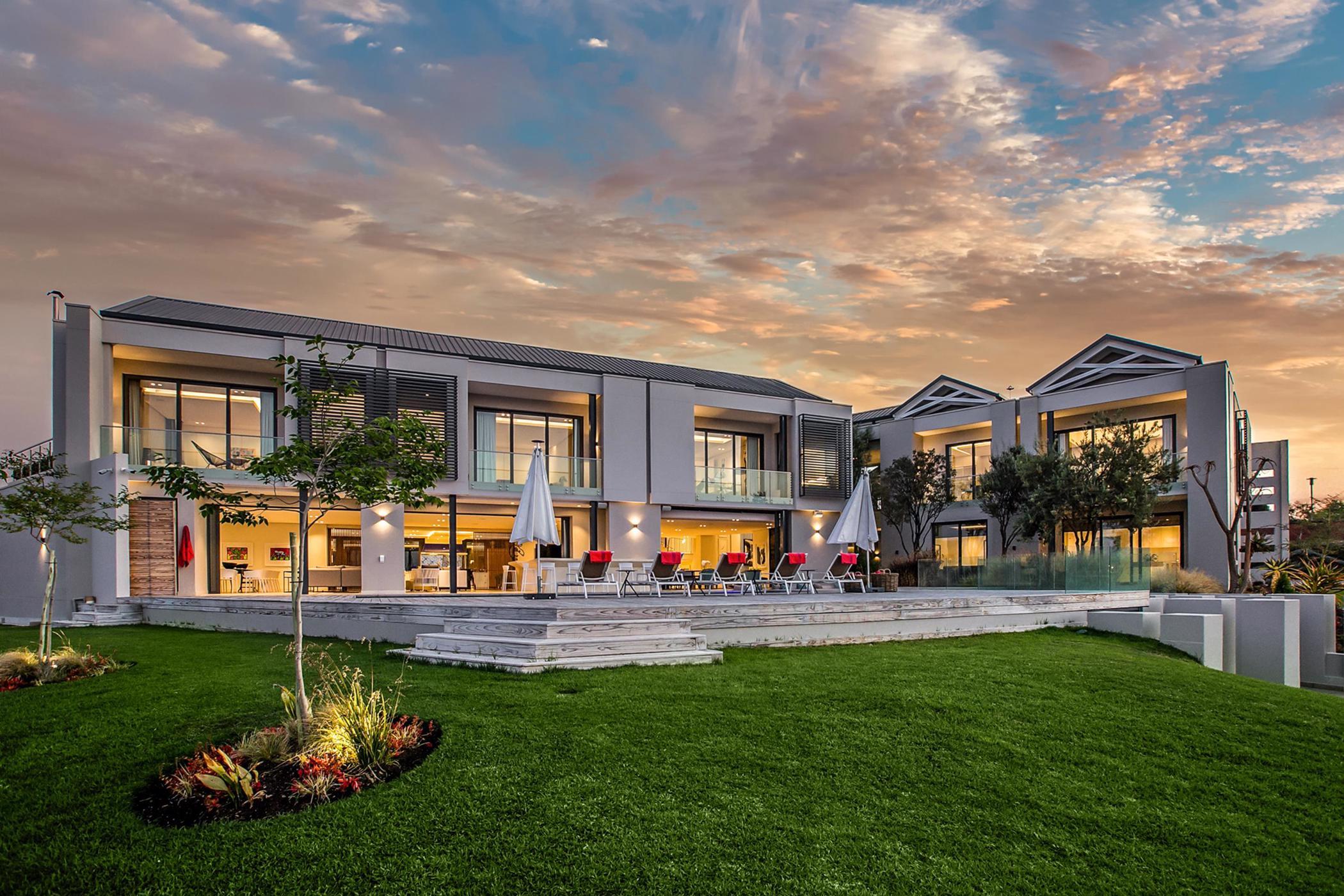 Gauteng Houses For Sale Pam Golding Properties