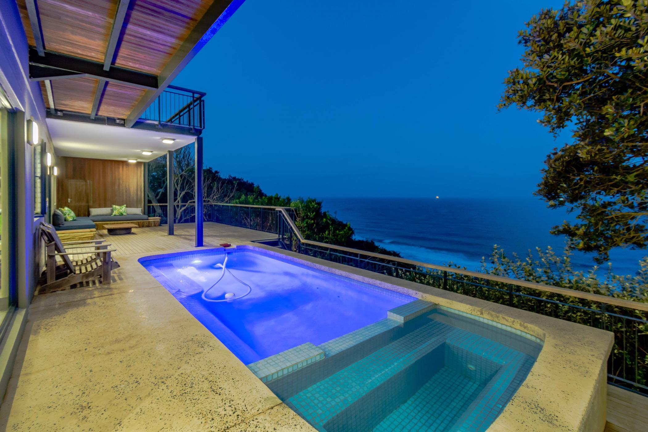 4 bedroom house for sale in Umdloti Beach