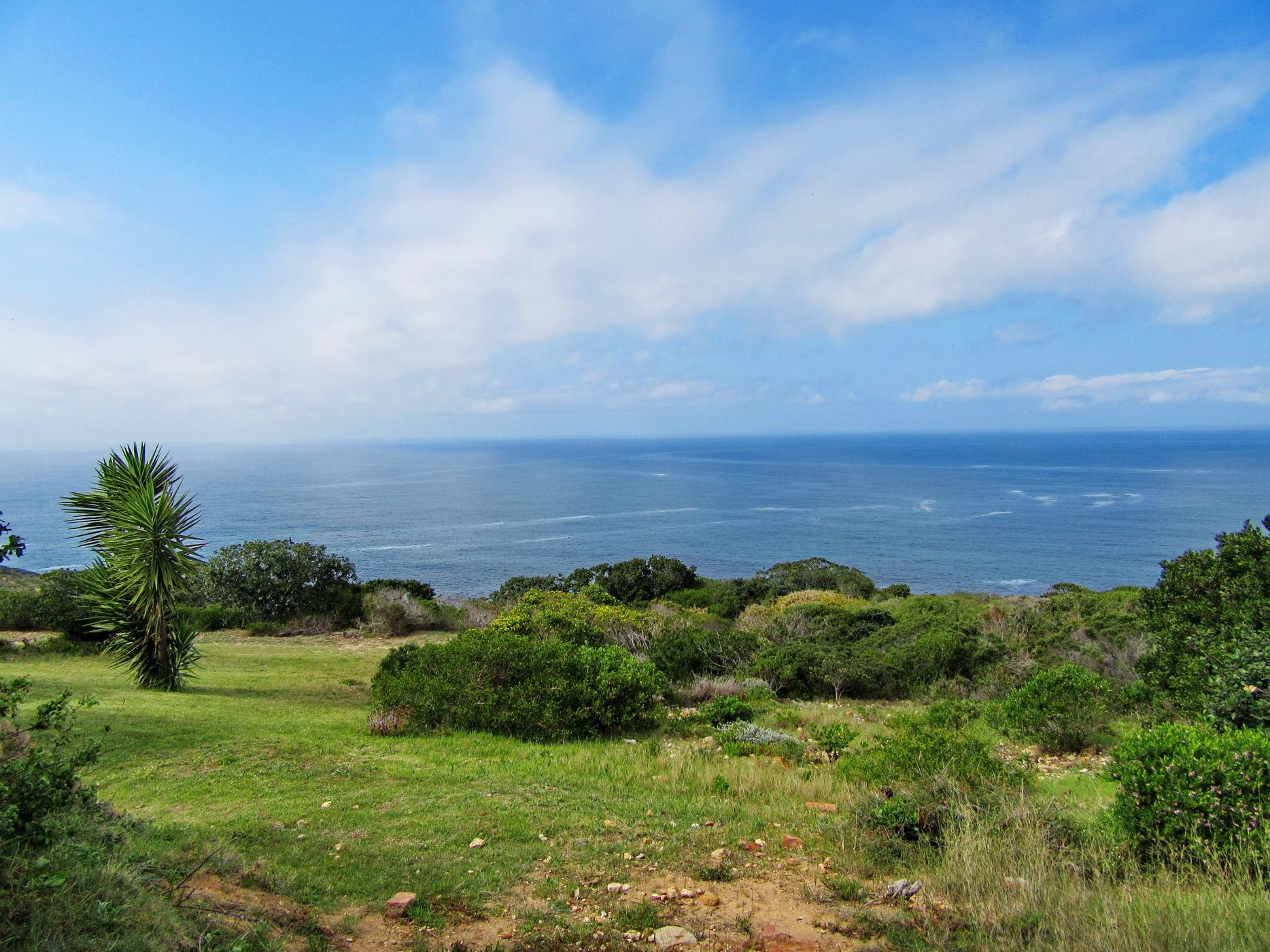 651 m² vacant land for sale in Mossel Bay Golf Estate