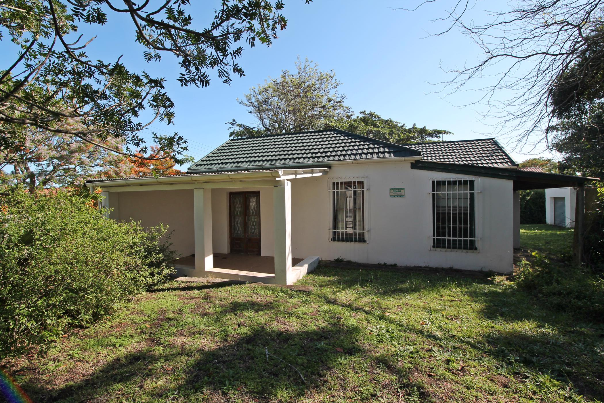 2 bedroom house for sale in East Bank