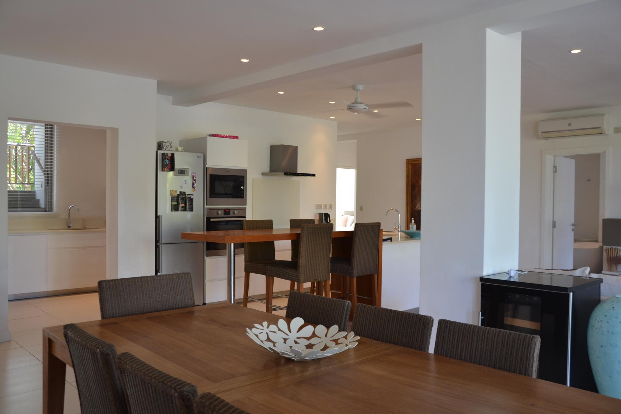 4 bedroom apartment for sale in West Island Resort (Mauritius)