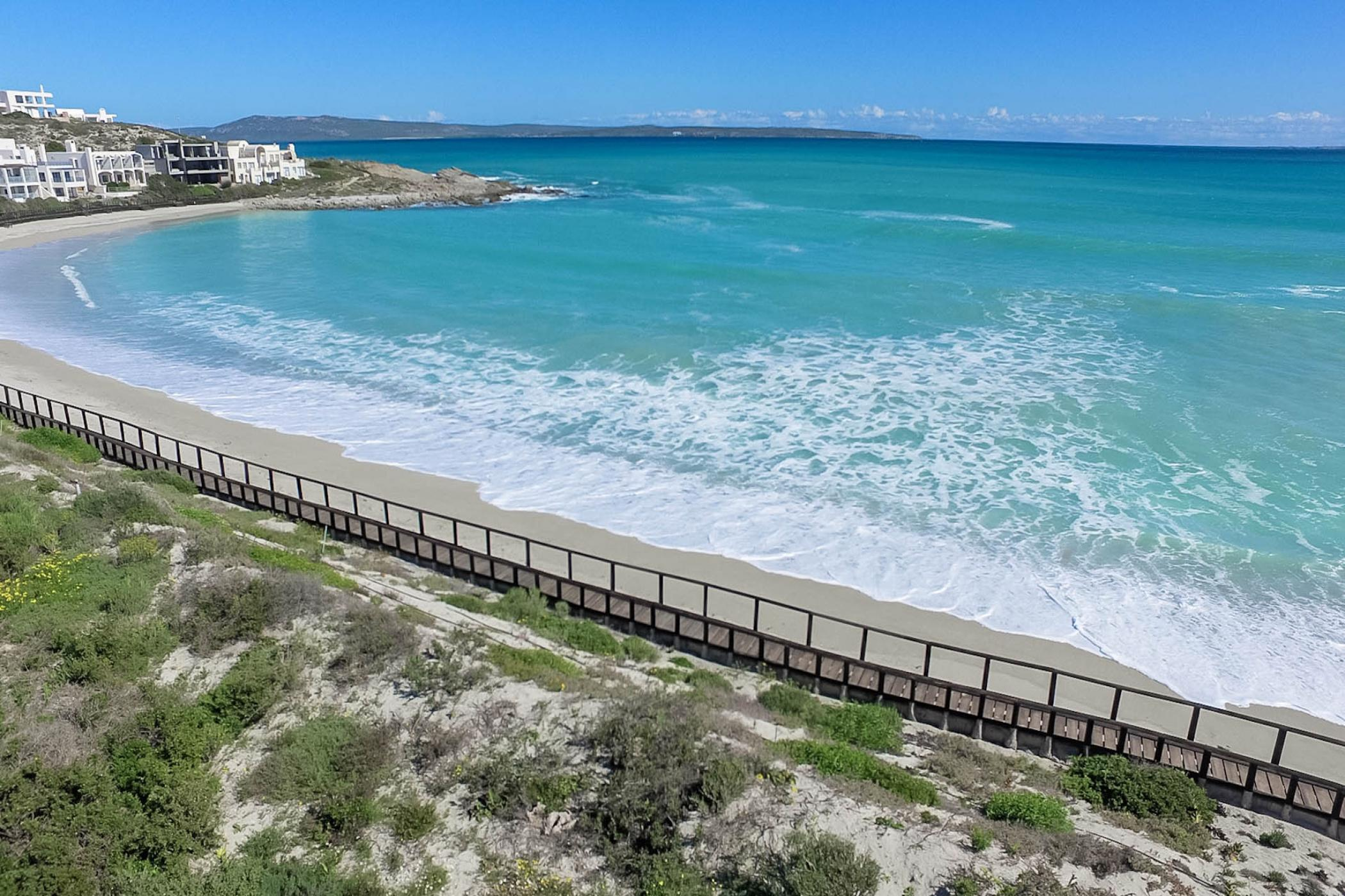 557 m² commercial vacant land for sale in Paradise Beach (Langebaan)