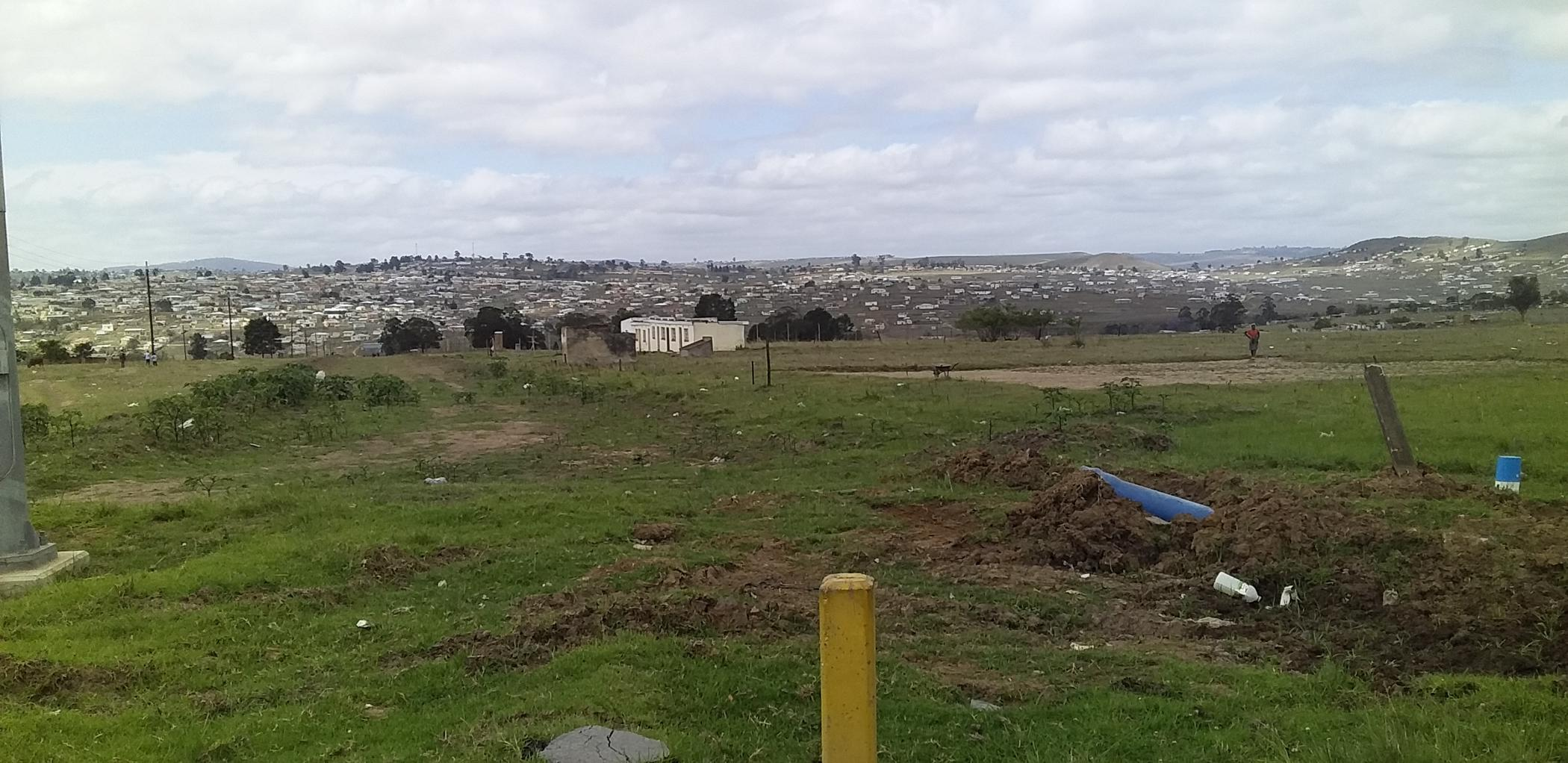 46850 m² vacant land for sale in Mthatha Central