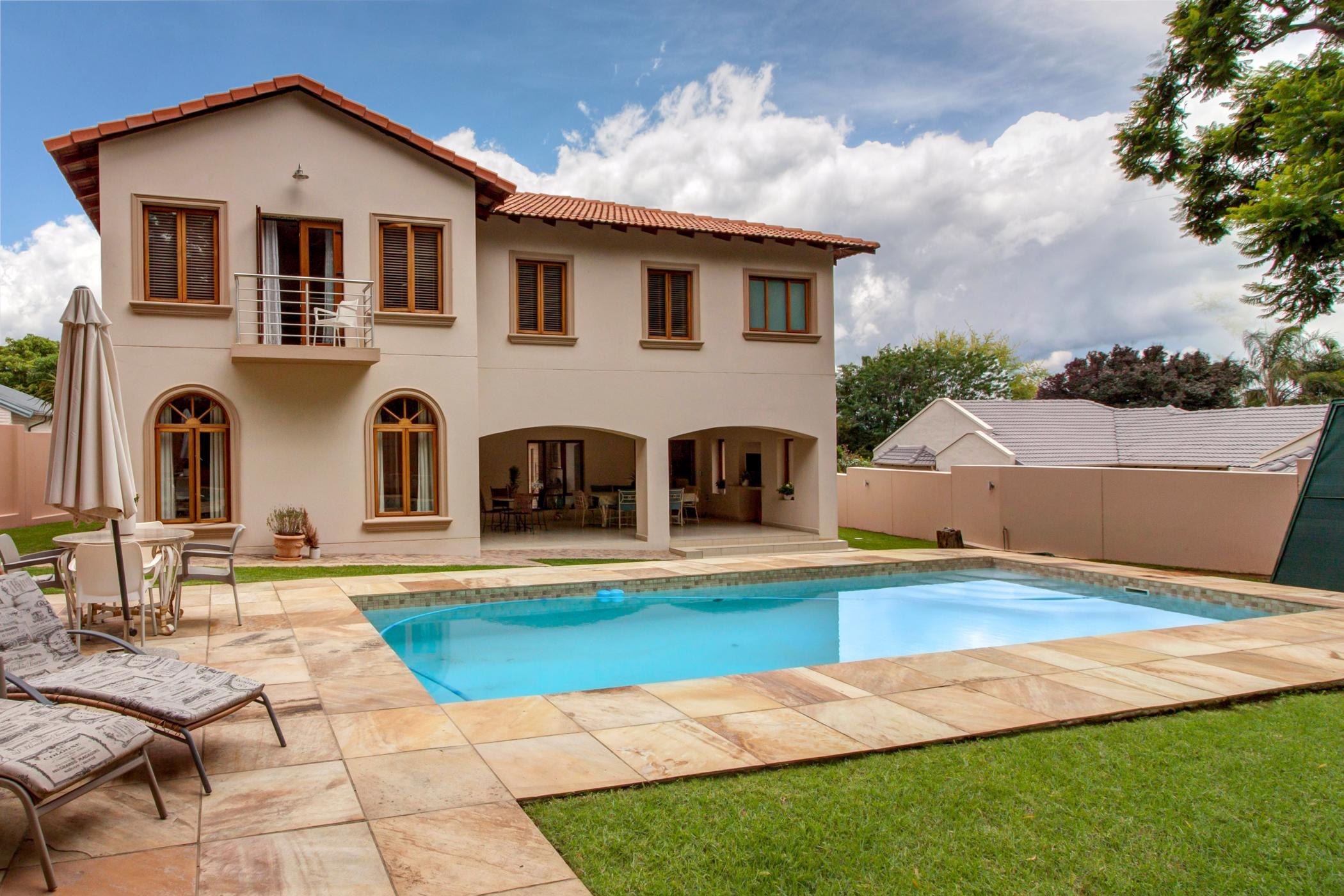 3 bedroom house for sale in Bryanston