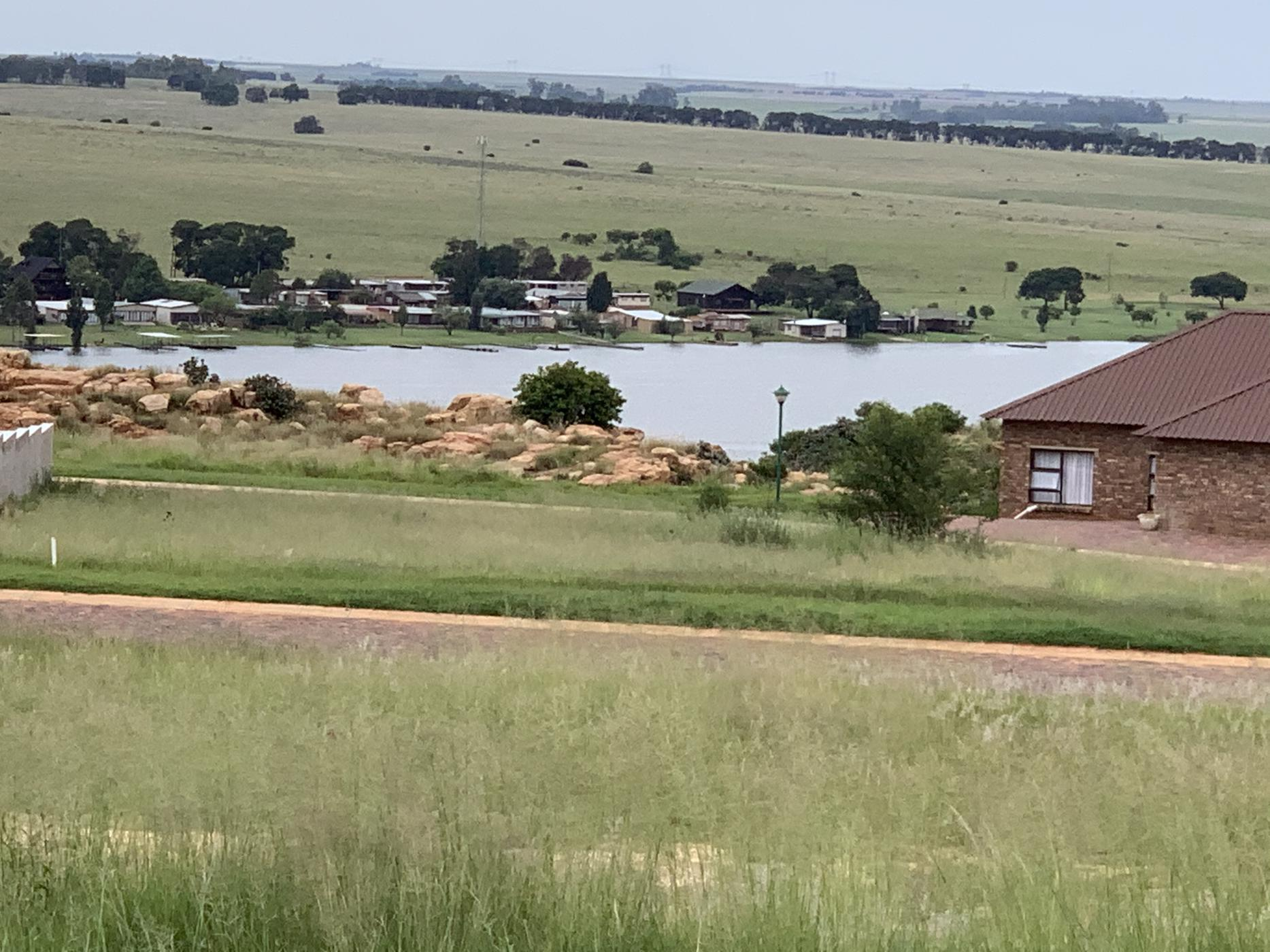 2880 m² vacant land for sale in Kungwini Country Estate