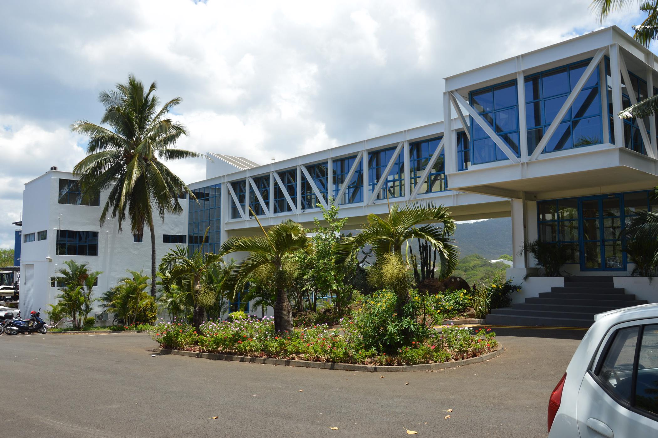 1267 m² commercial office for sale in Coromandel (Mauritius)