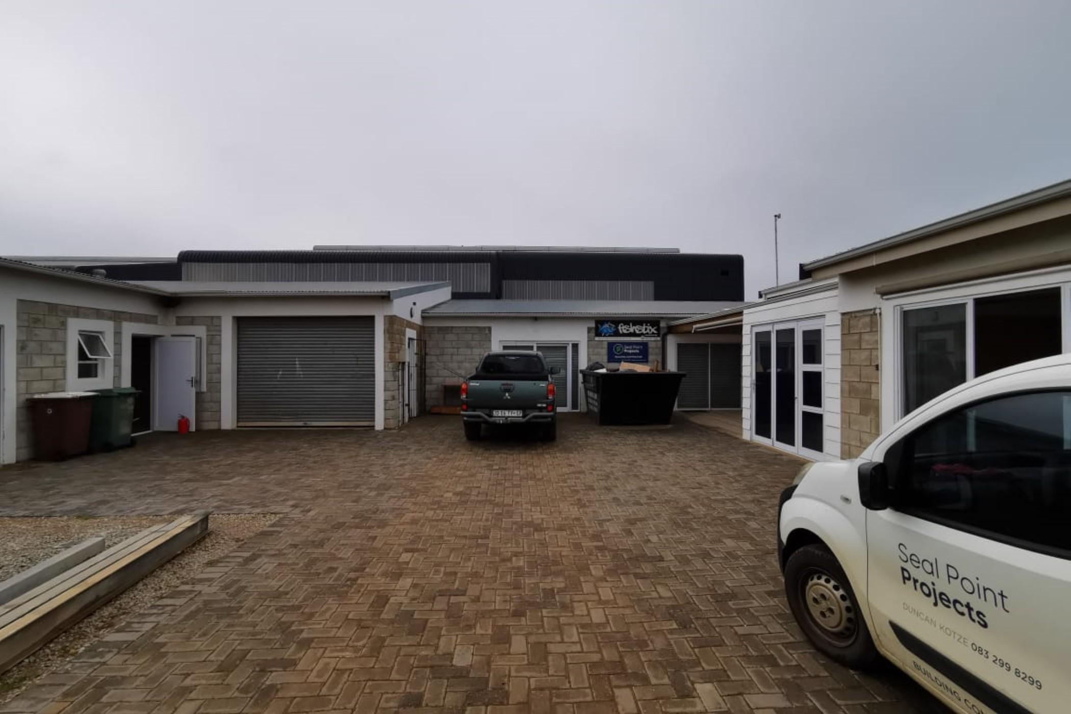 150 m² commercial industrial property for sale in St Francis Bay Industrial