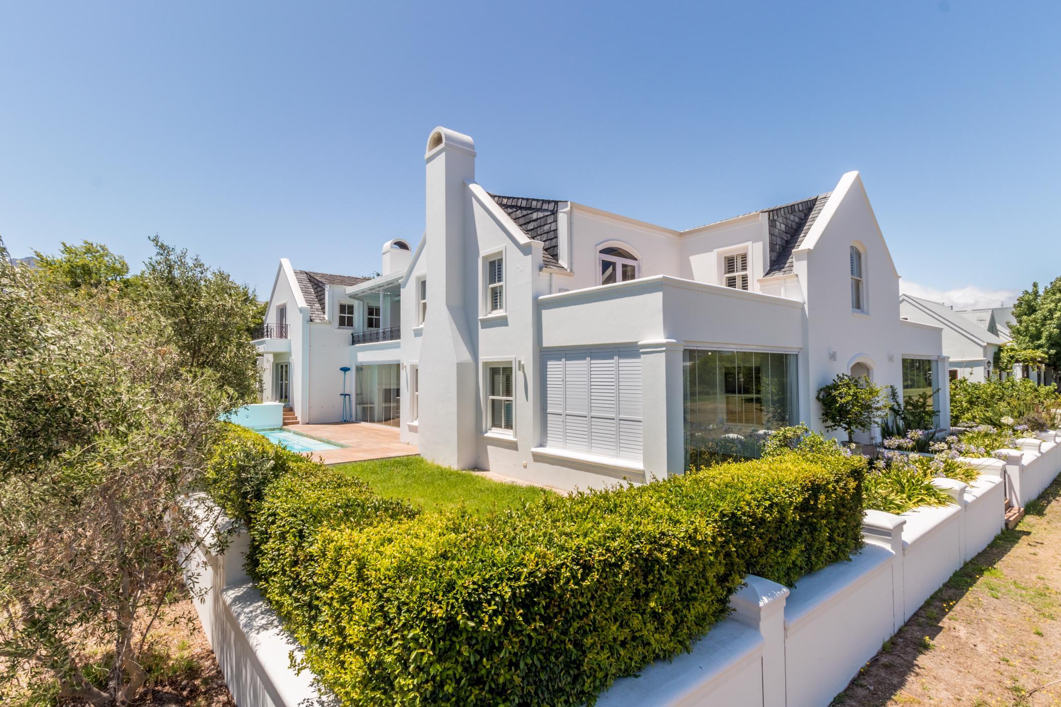 5 bedroom house for sale in De Zalze Winelands Golf Estate