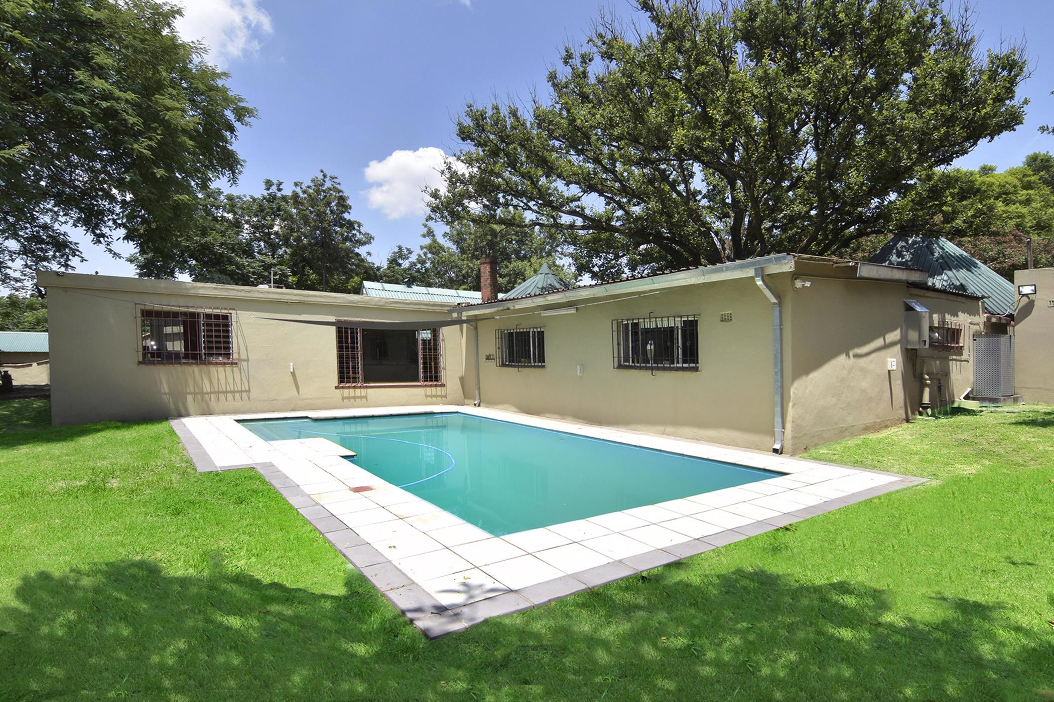 4 bedroom house for sale in Sun Valley (Midrand)