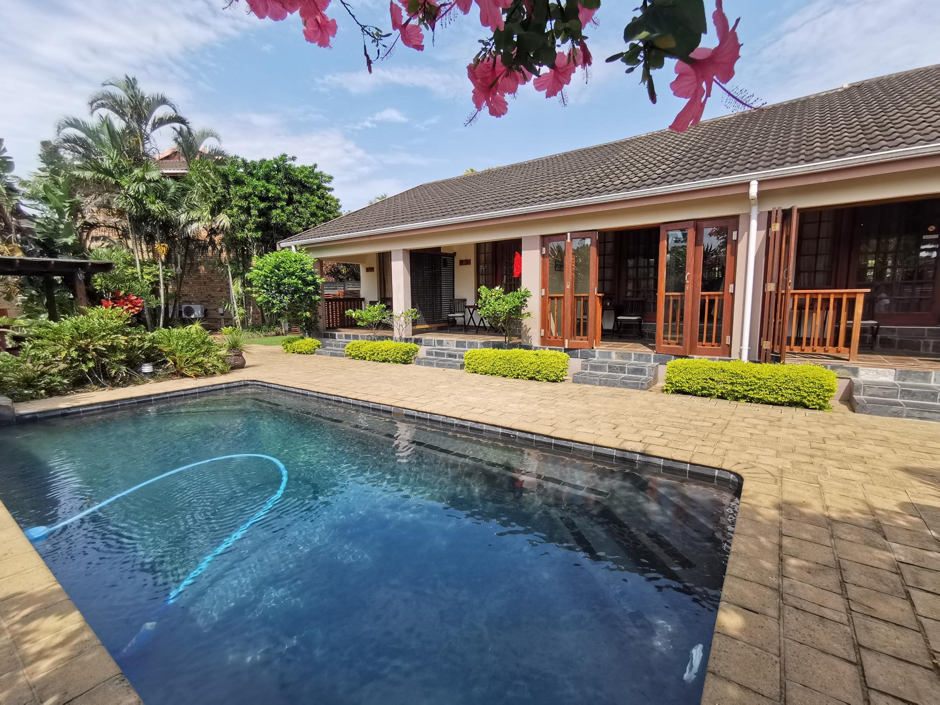 4 bedroom house to rent in Meer en See