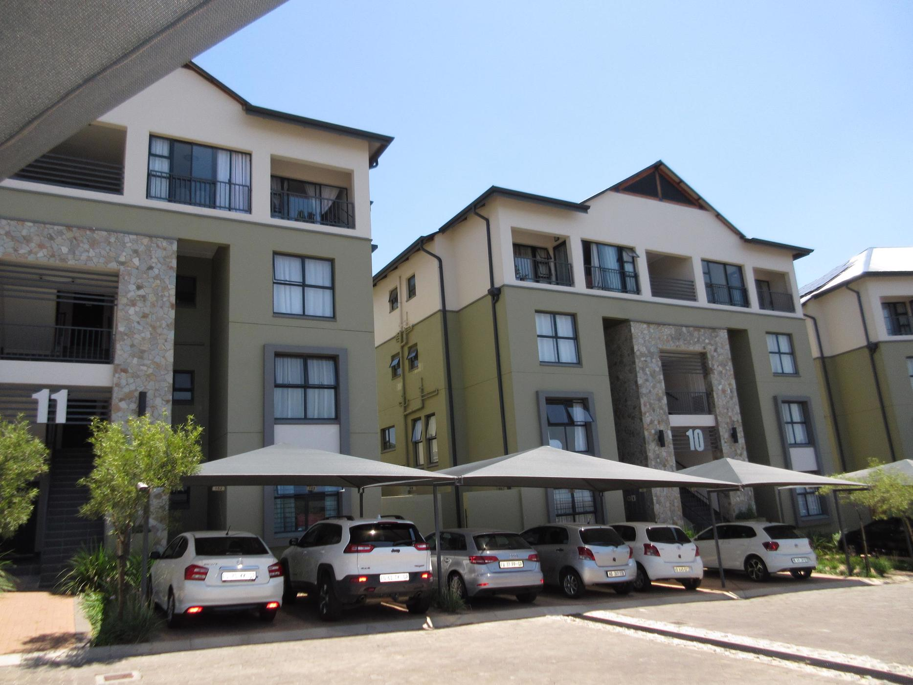 1 Bedroom Apartment For Sale | Waterfall (Midrand ...