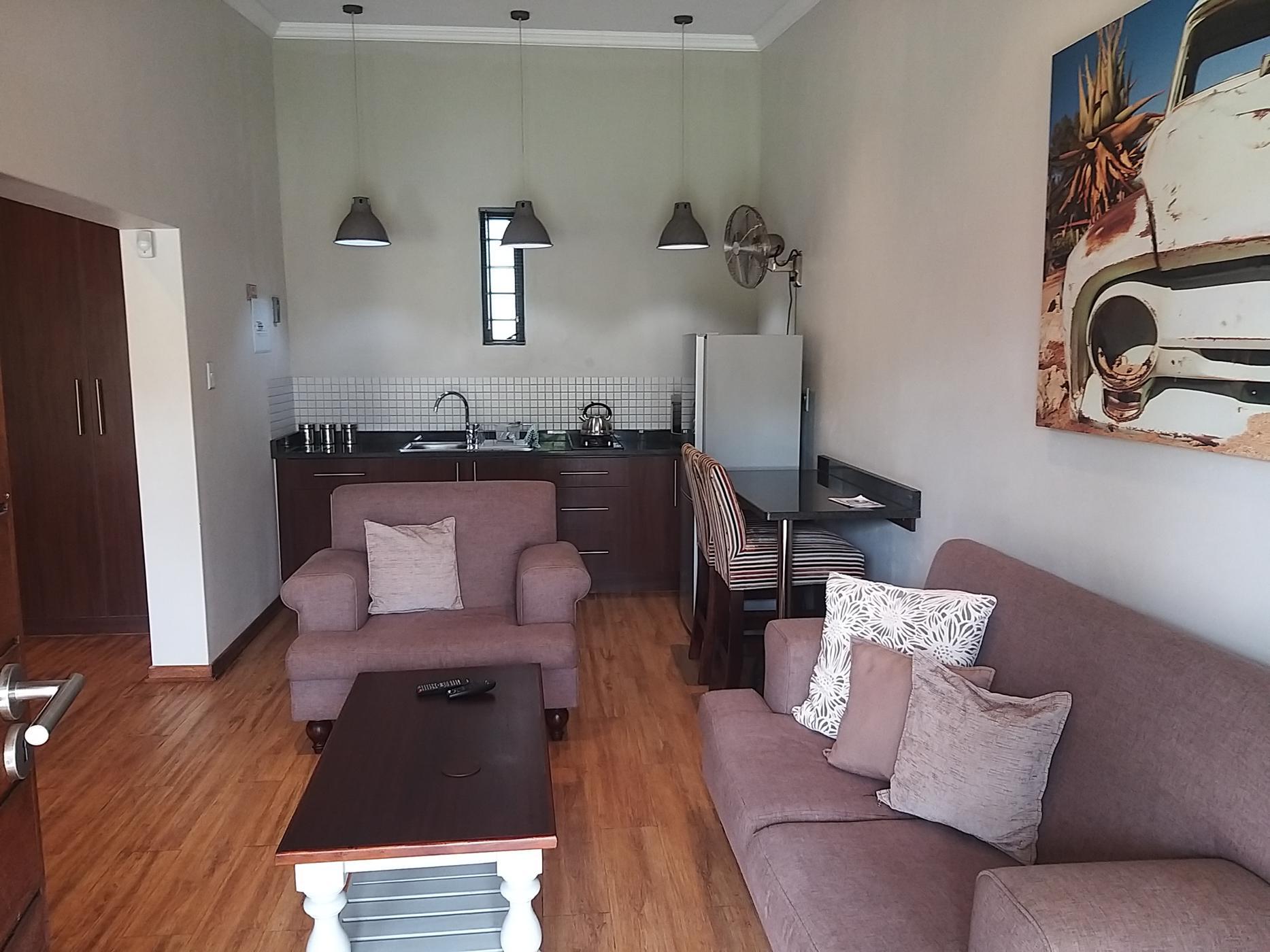 1 bedroom bachelor apartment to rent in Bronkhorstbaai