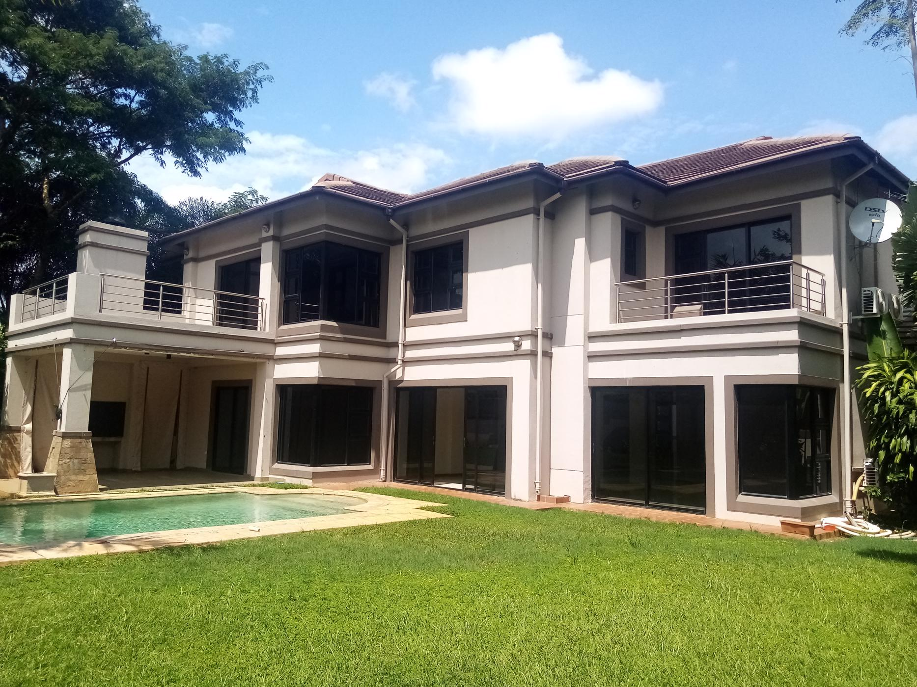 4 bedroom house to rent in Lilayi (Zambia)